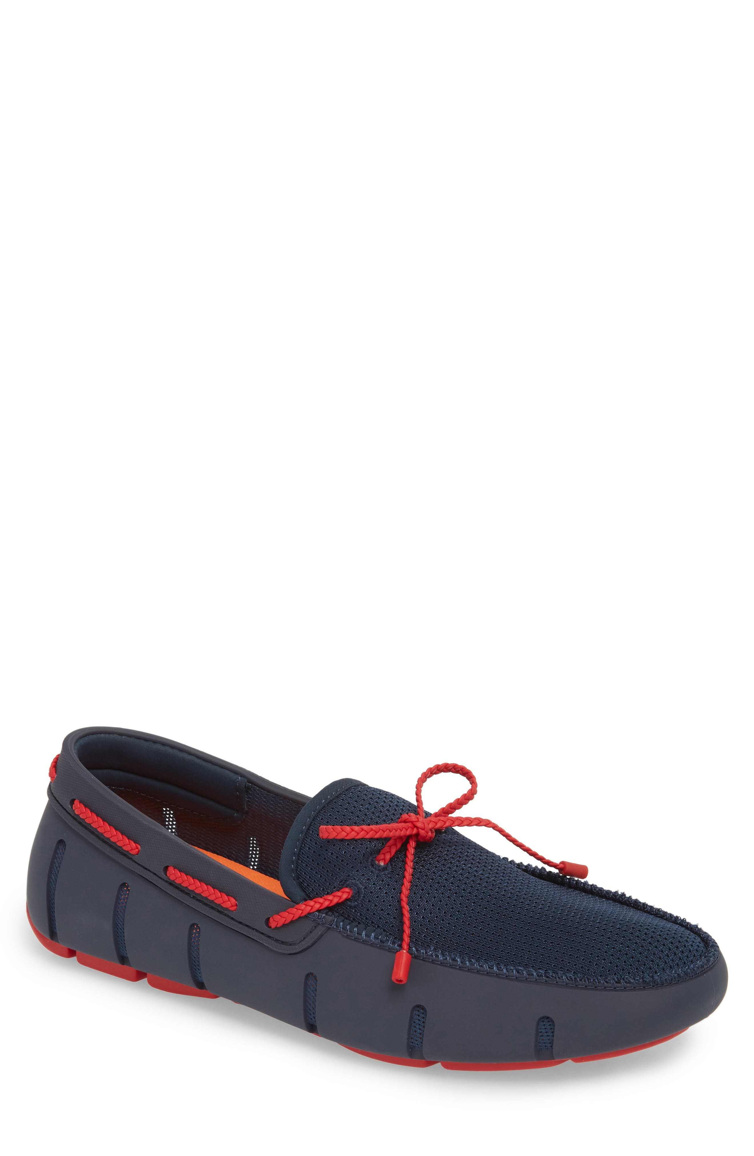 Lace Loafer,                             Main thumbnail 6, color,