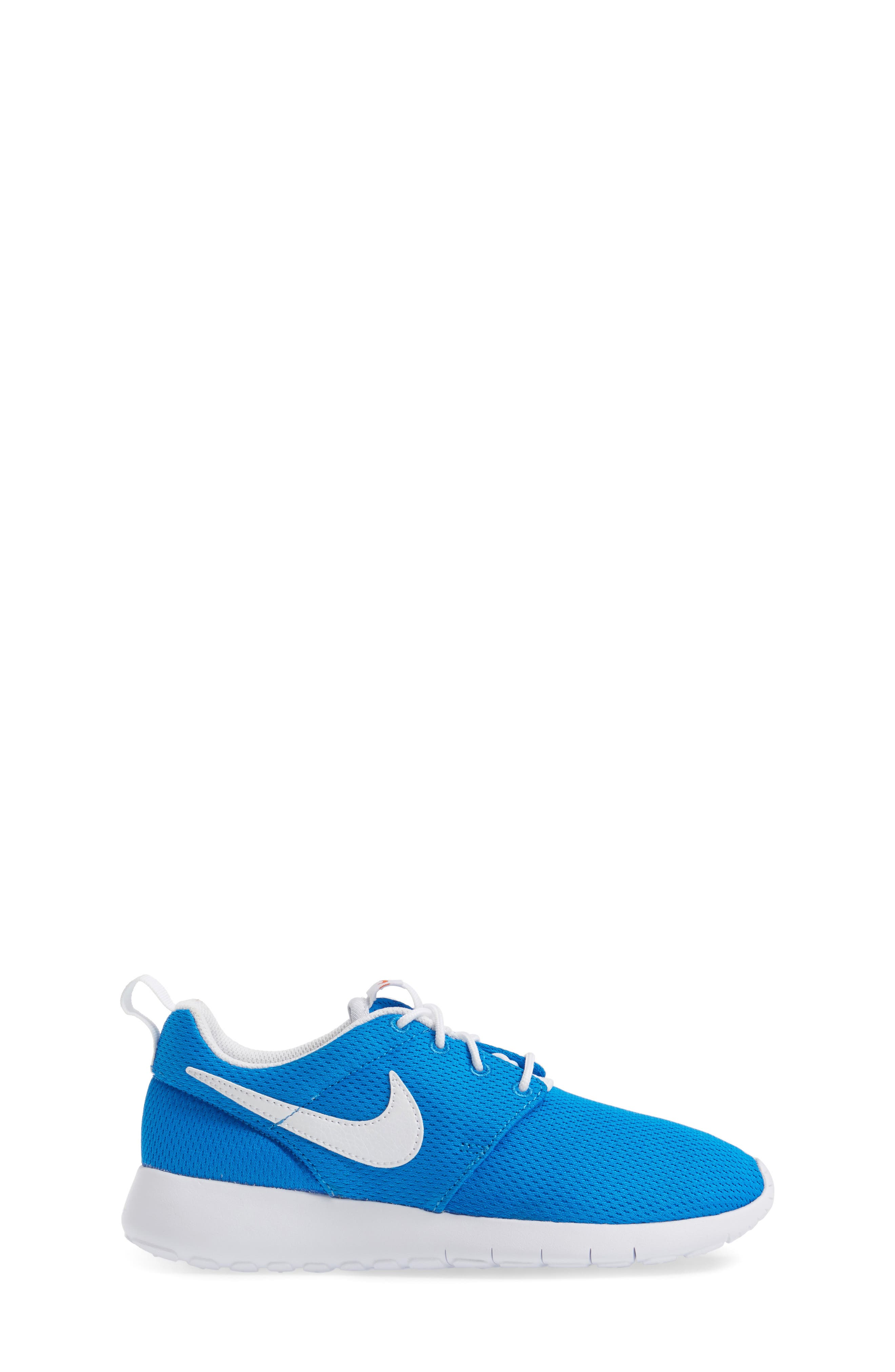 'Roshe Run' Sneaker,                             Alternate thumbnail 139, color,