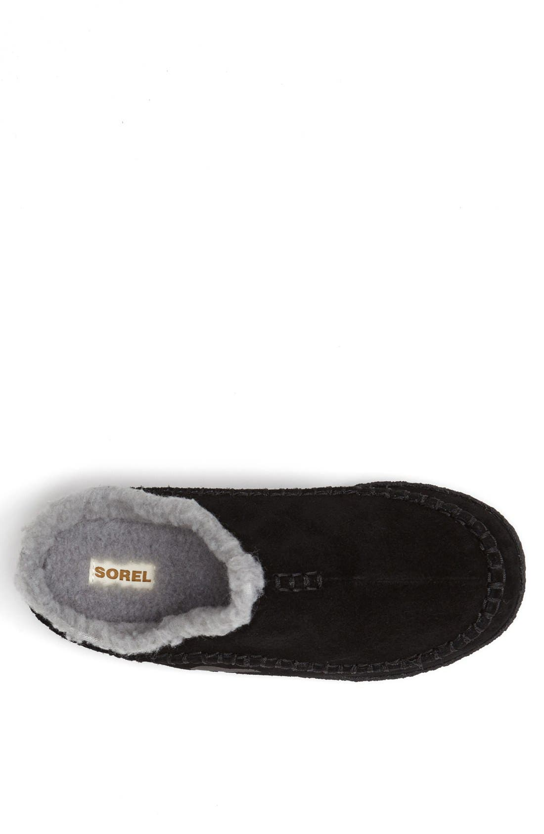 'Falcon Ridge' Slipper,                             Alternate thumbnail 3, color,                             010