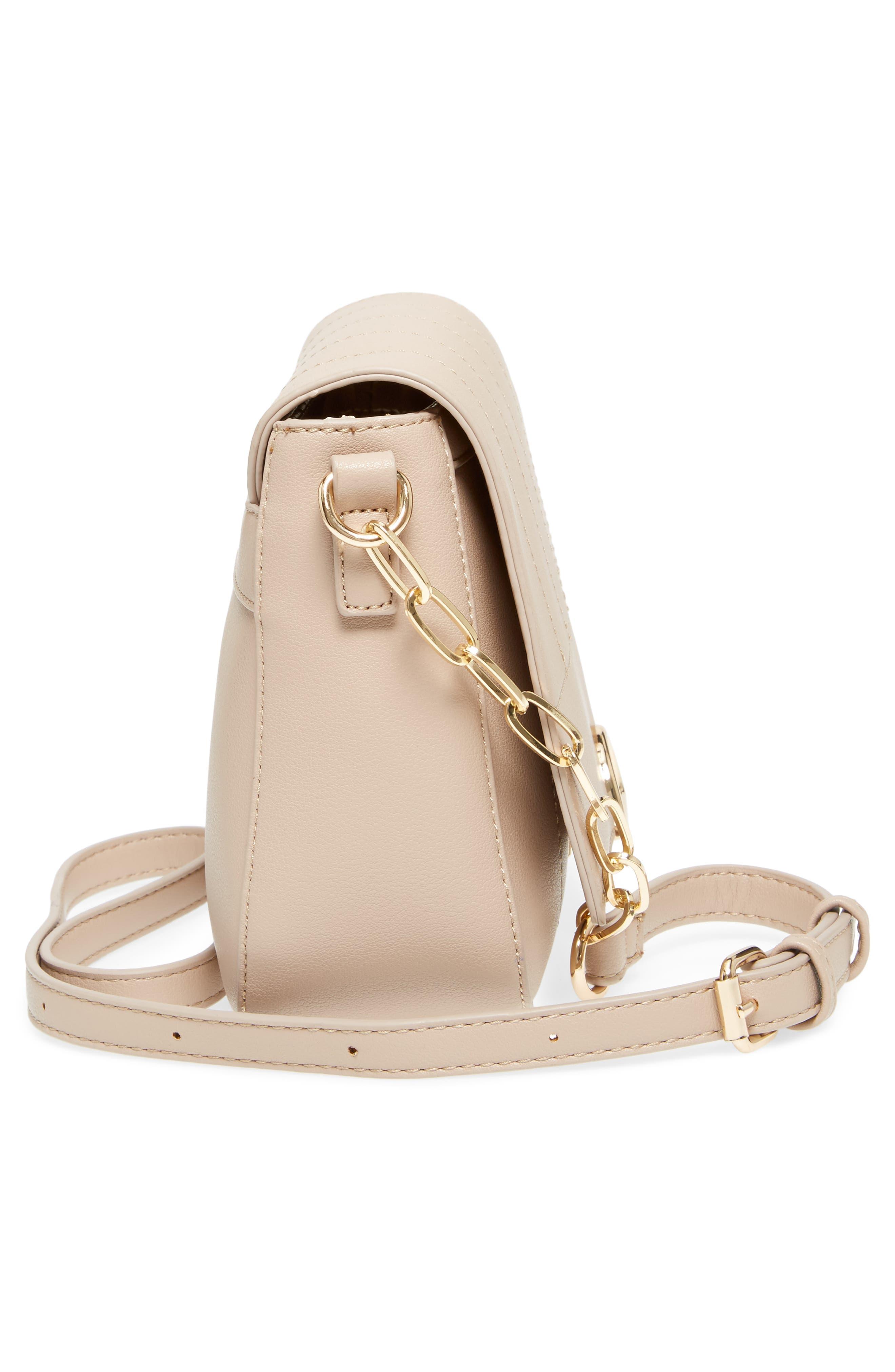 Colie Faux Leather Crossbody Bag,                             Alternate thumbnail 14, color,