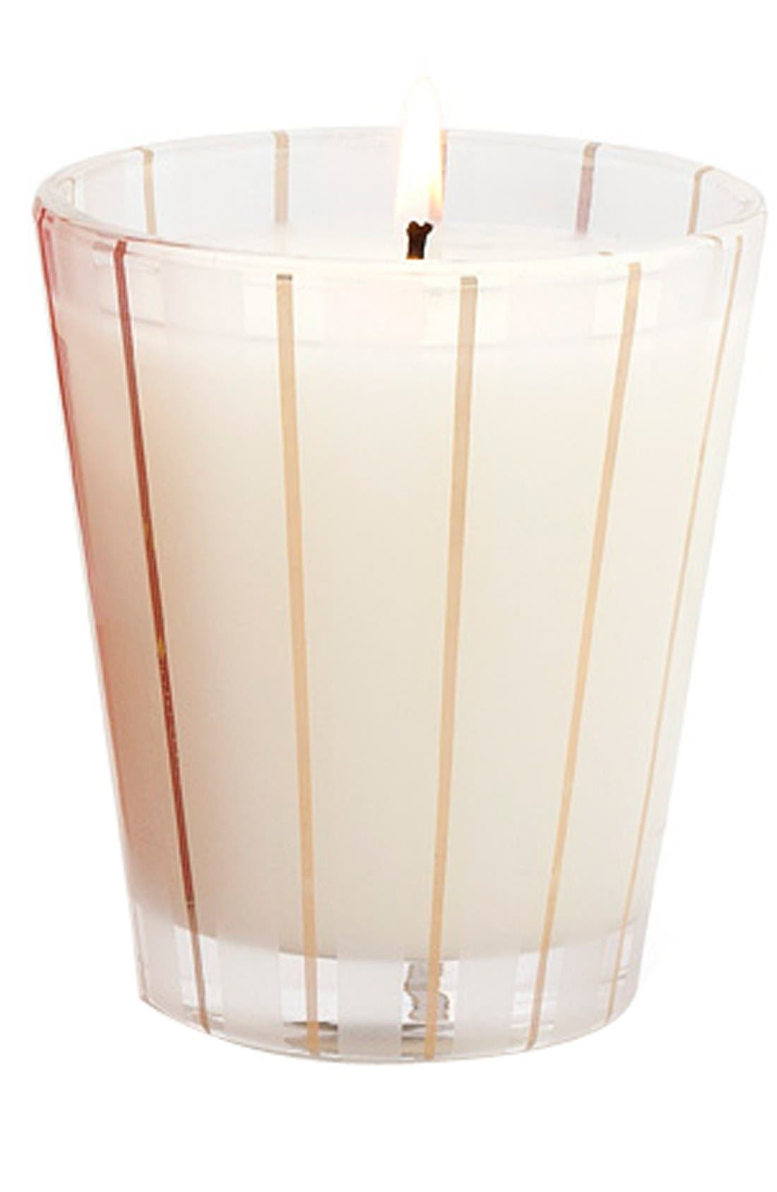 'Holiday' Classic Candle,                             Main thumbnail 1, color,