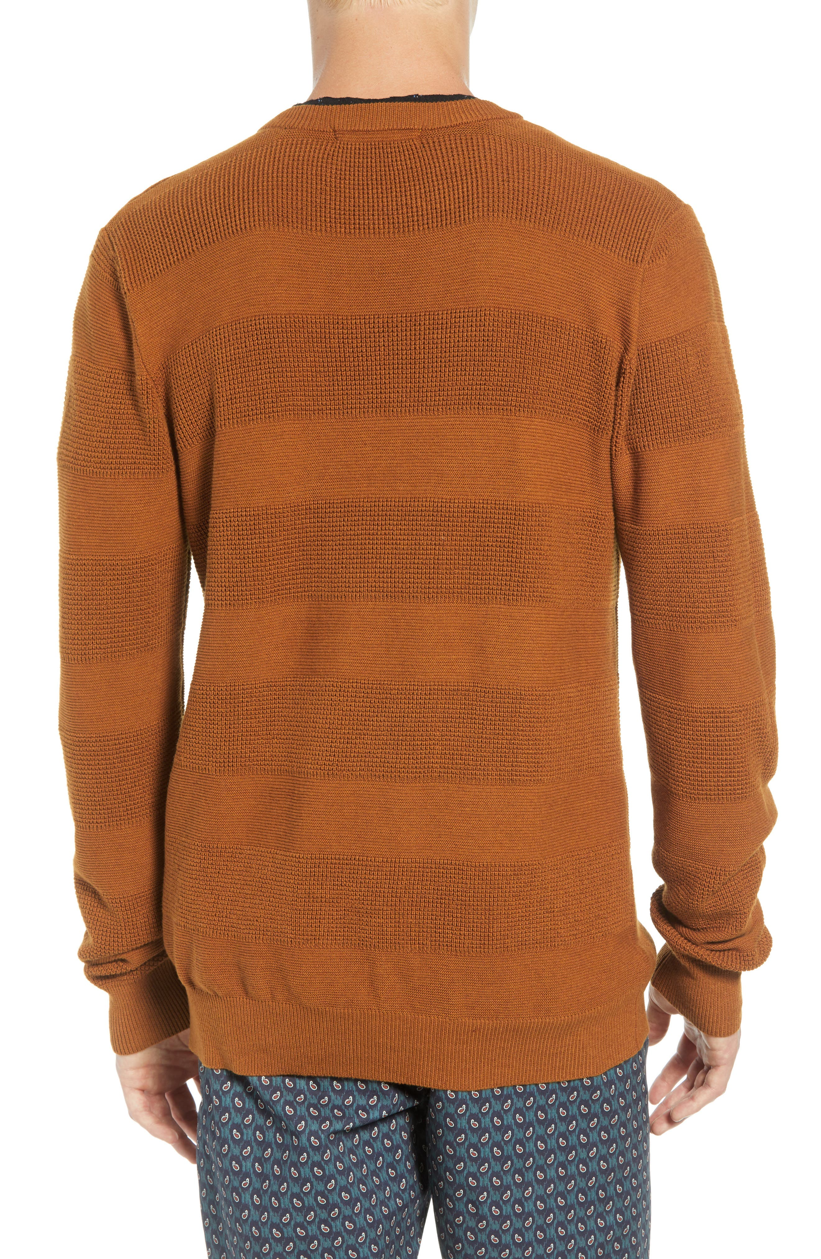 Crewneck Sweater,                             Alternate thumbnail 2, color,                             800