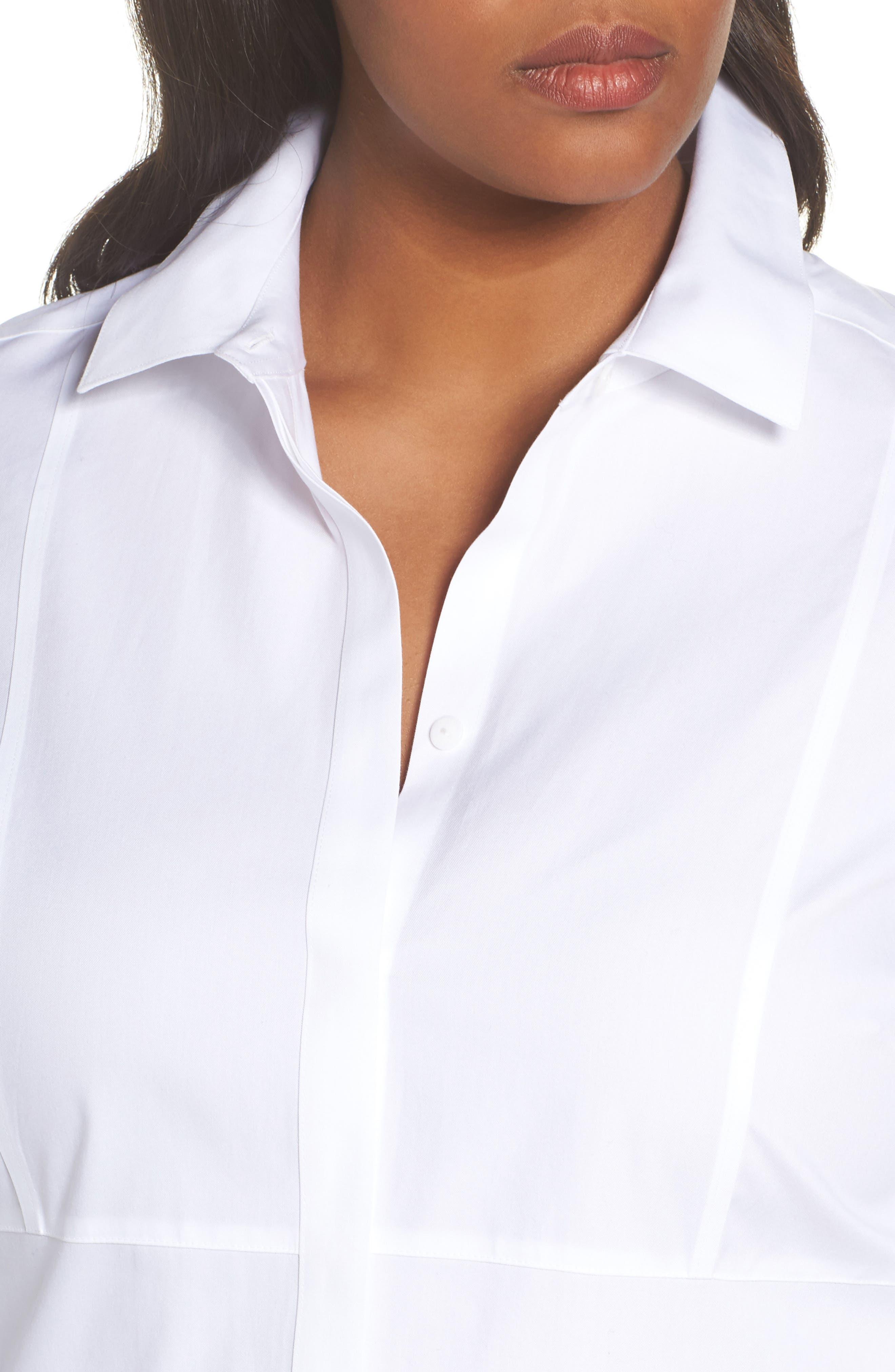Pinpoint Oxford Cloth Shirt,                             Alternate thumbnail 10, color,