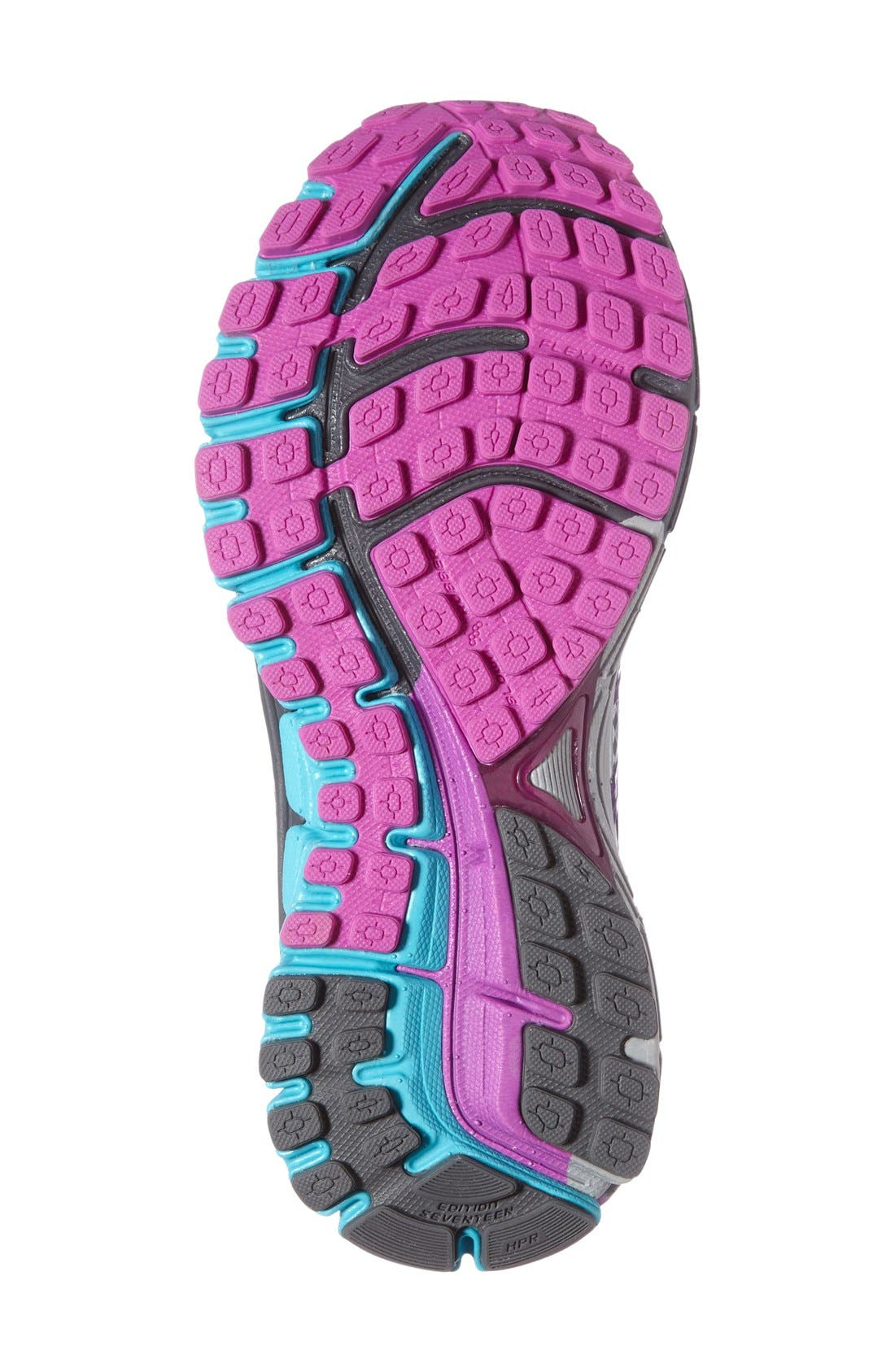Adrenaline GTS 17 Running Shoe,                             Alternate thumbnail 26, color,