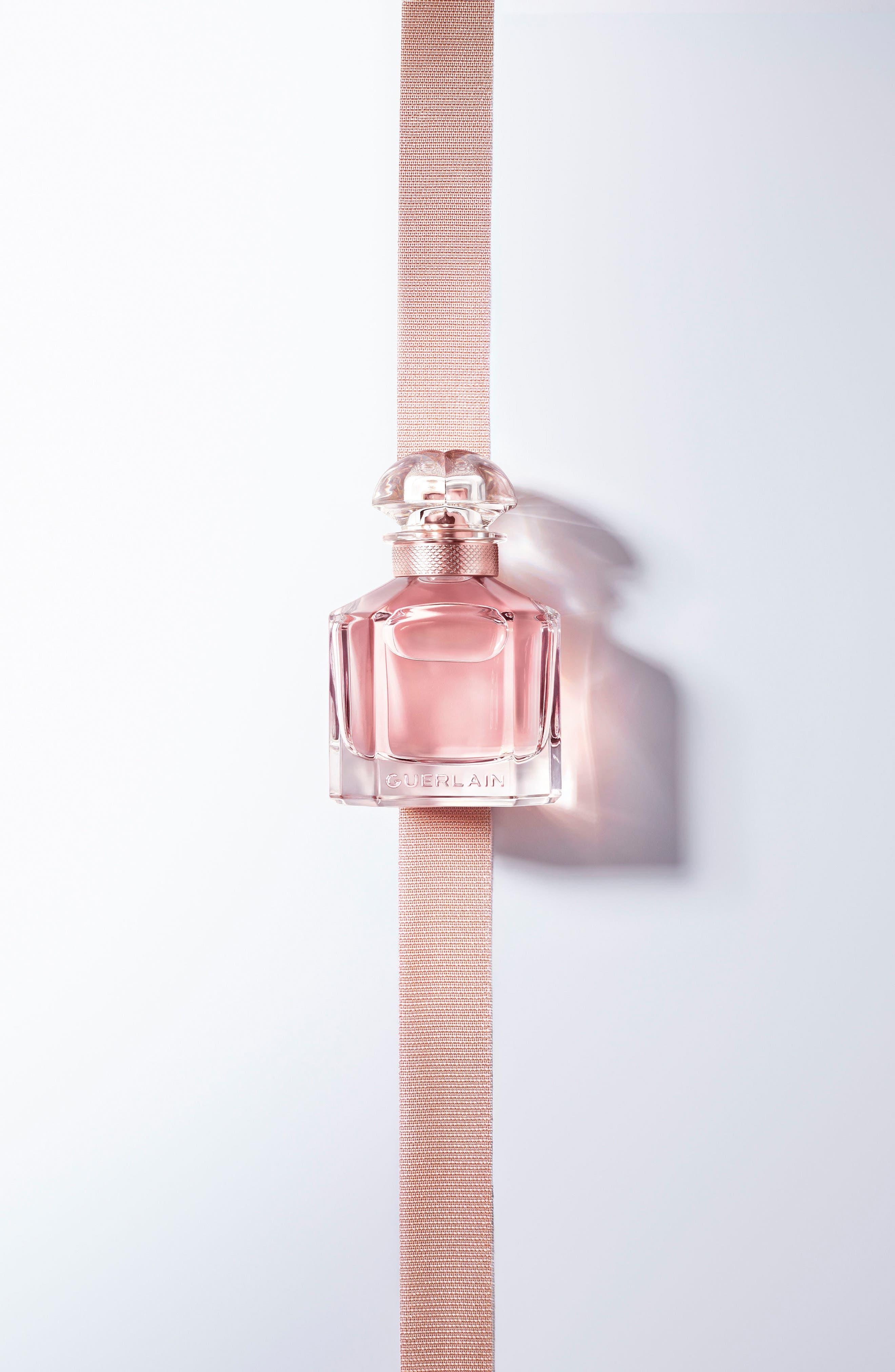 Mon Guerlain Eau de Parfum Florale,                             Alternate thumbnail 5, color,                             NO COLOR