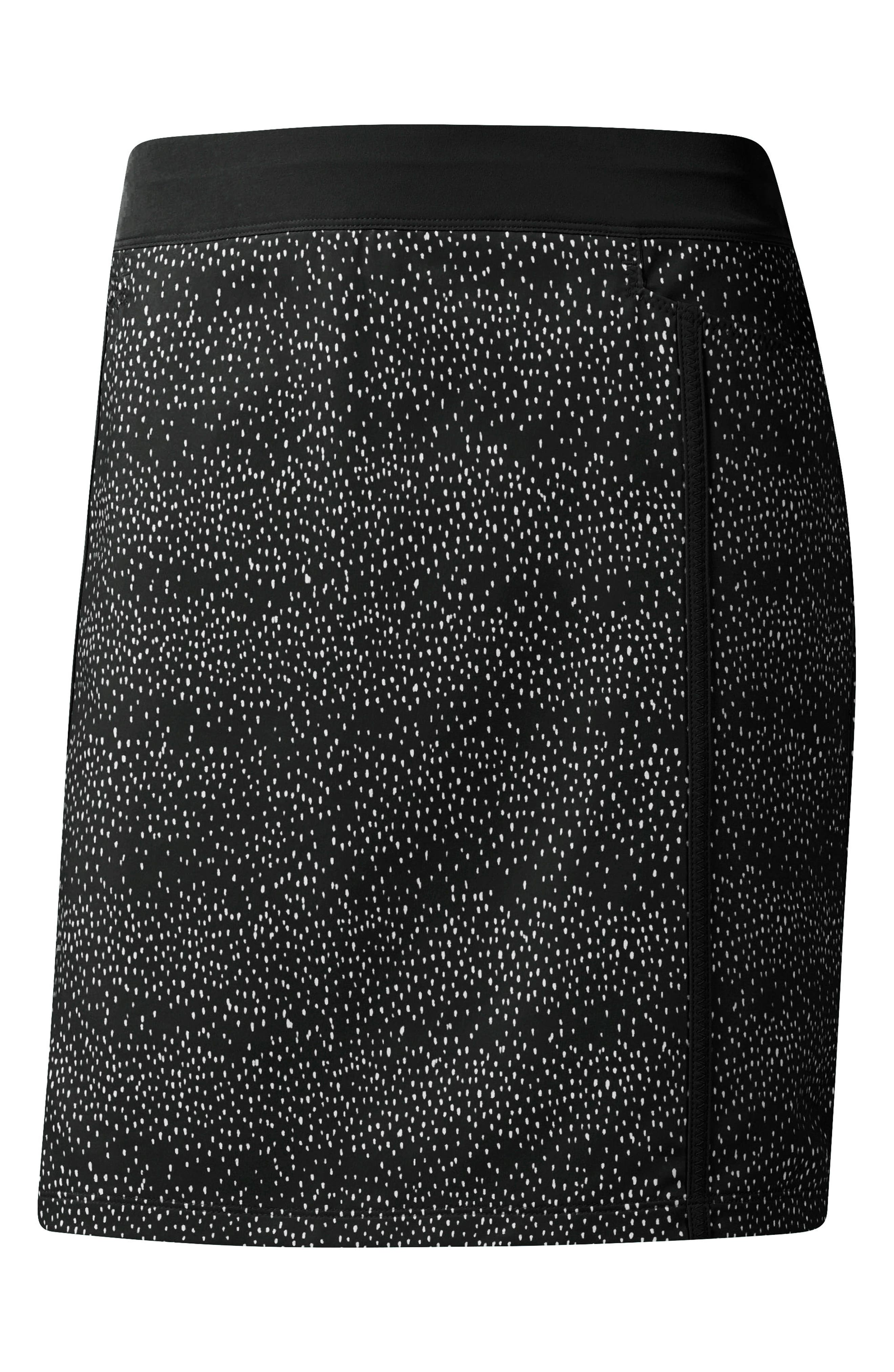 Print Golf Skort,                         Main,                         color, 001
