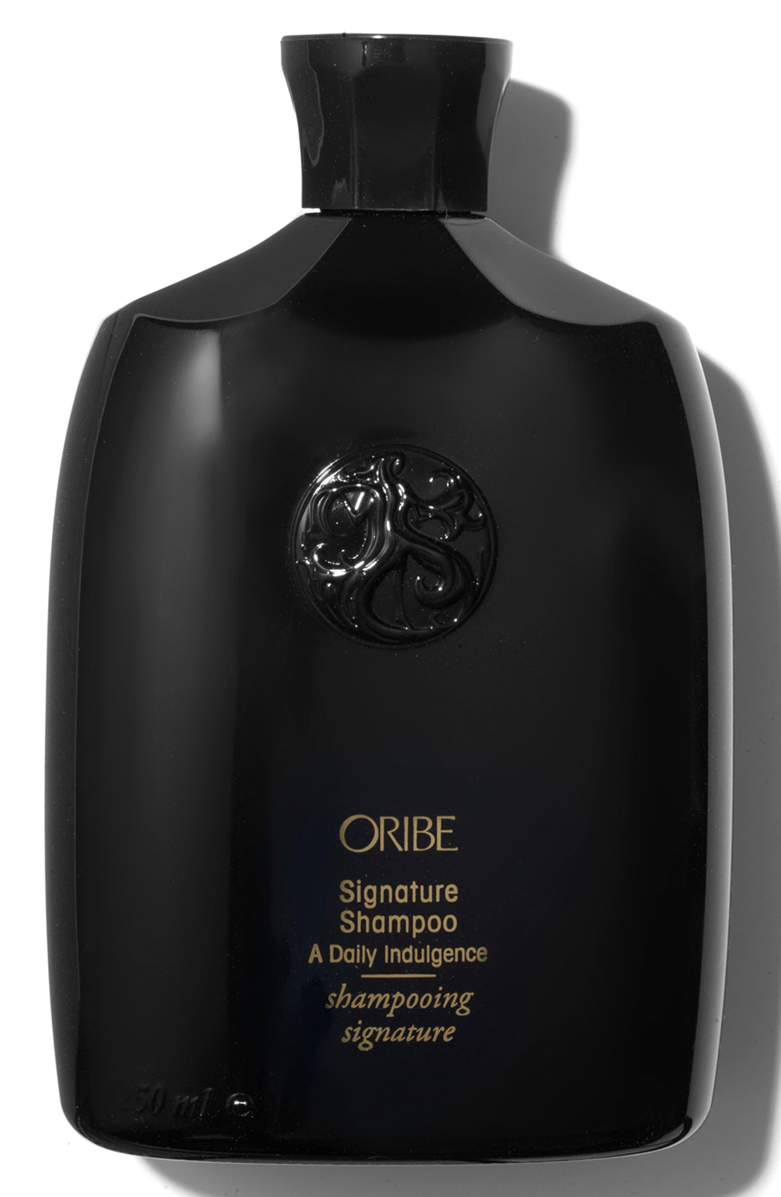 SPACE.NK.apothecary Oribe Signature Shampoo,                             Main thumbnail 1, color,                             NO COLOR