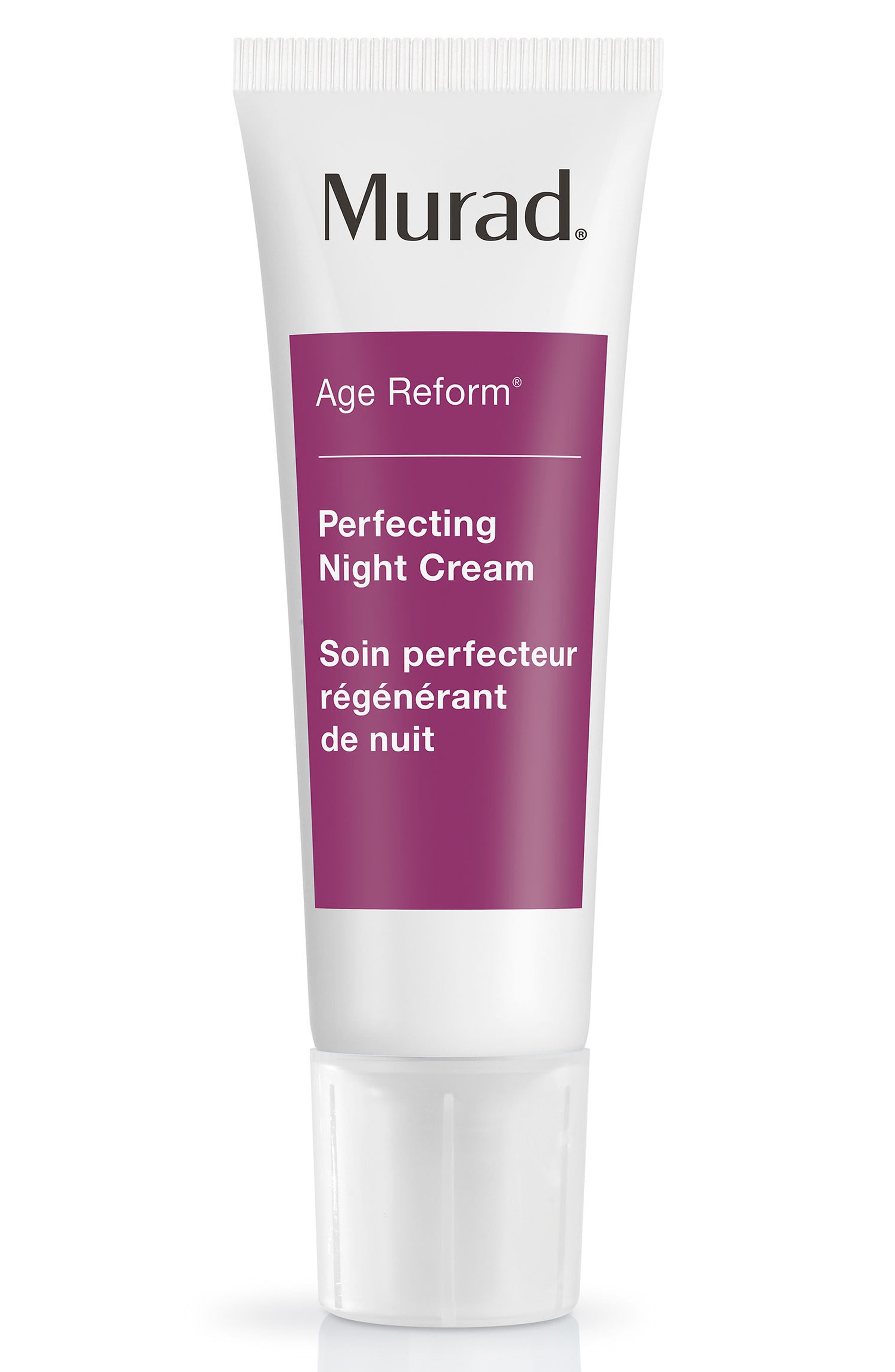 Perfecting Night Cream,                         Main,                         color, 000