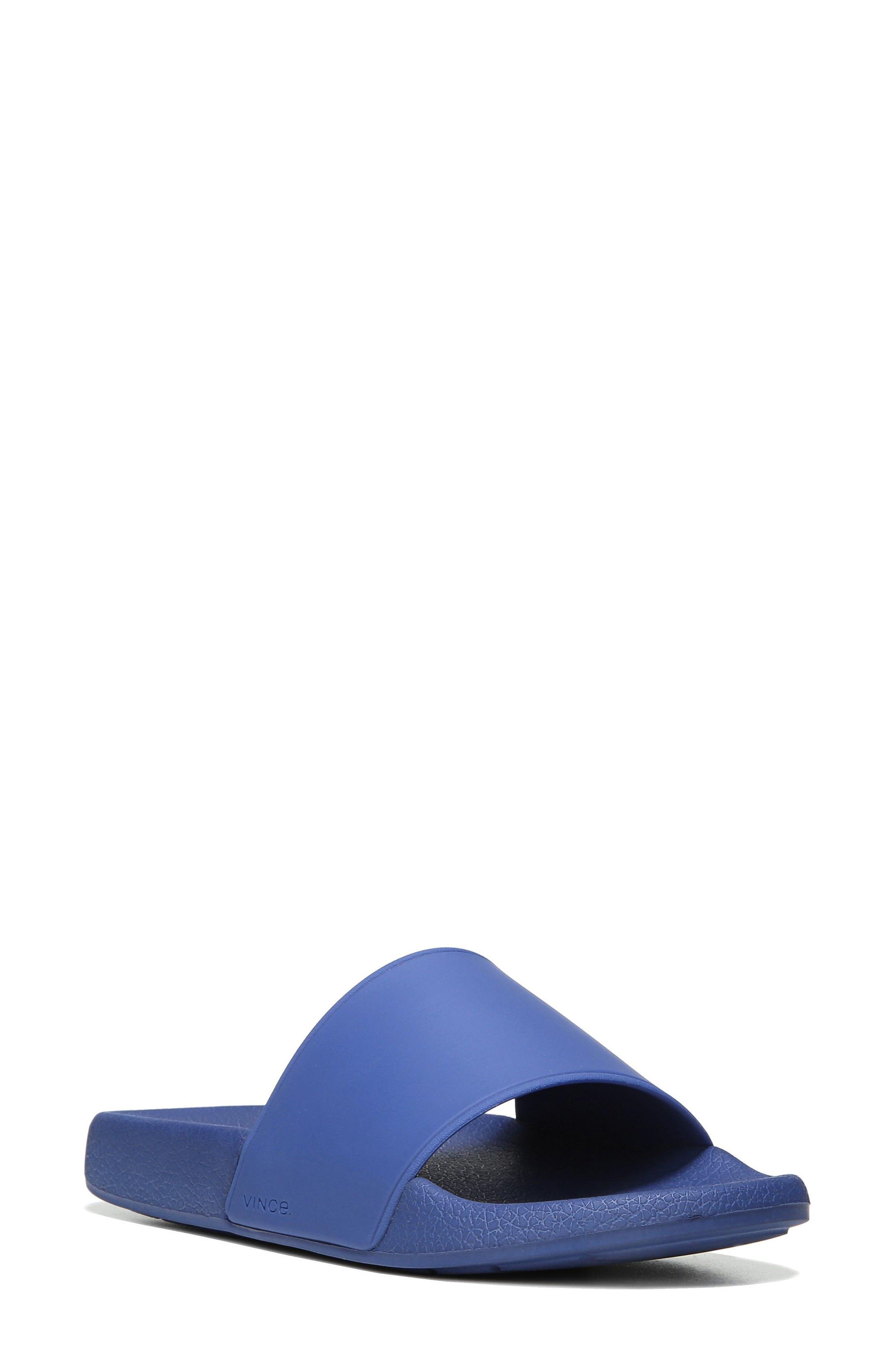 Westcoast Slide Sandal,                             Main thumbnail 6, color,