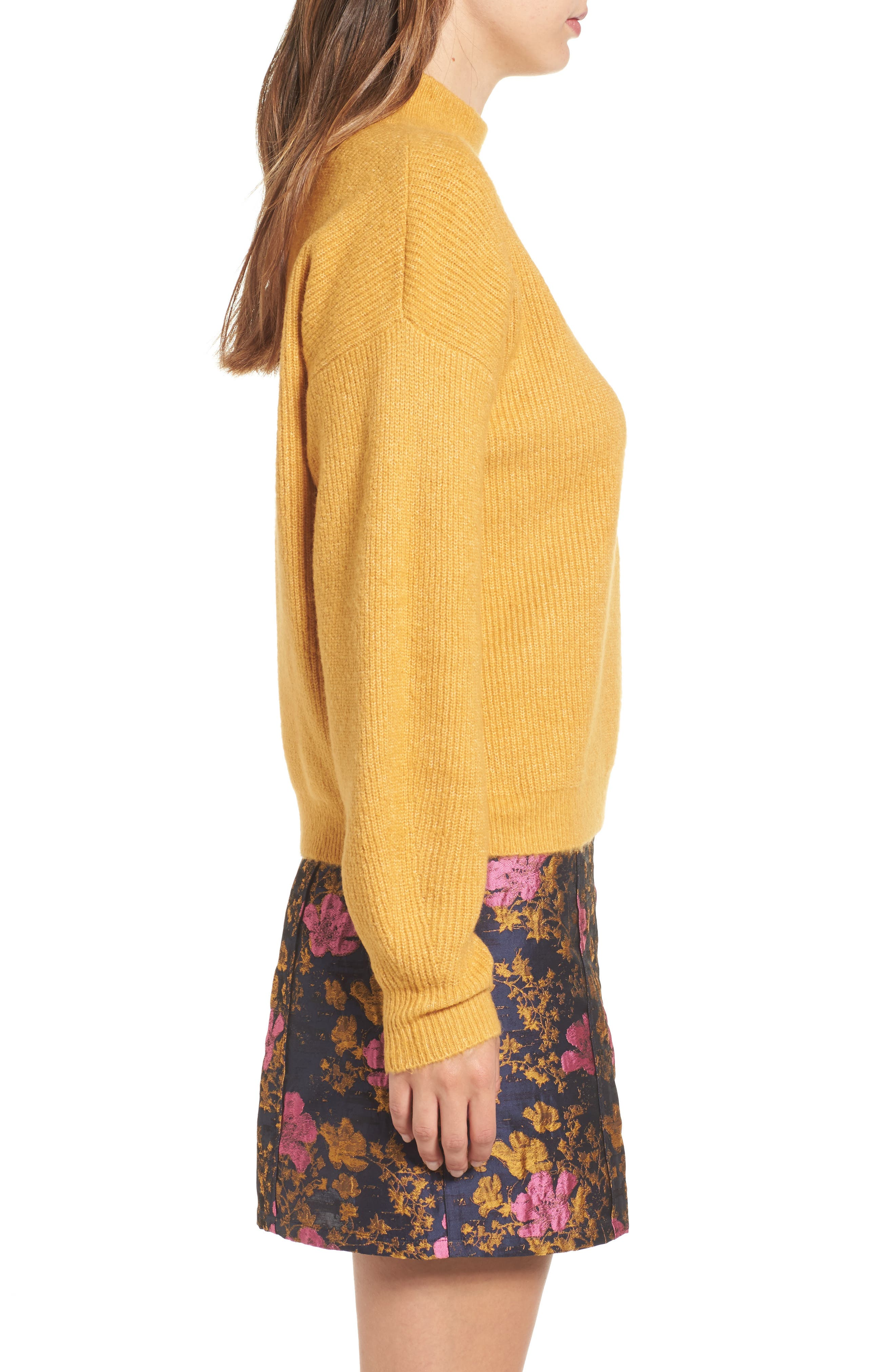 Cozy Ribbed Pullover,                             Alternate thumbnail 21, color,
