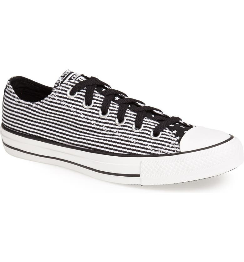 Converse Chuck Taylor® All Star®  Ox - Stars and Bars  Low Top ... 7f826a89f