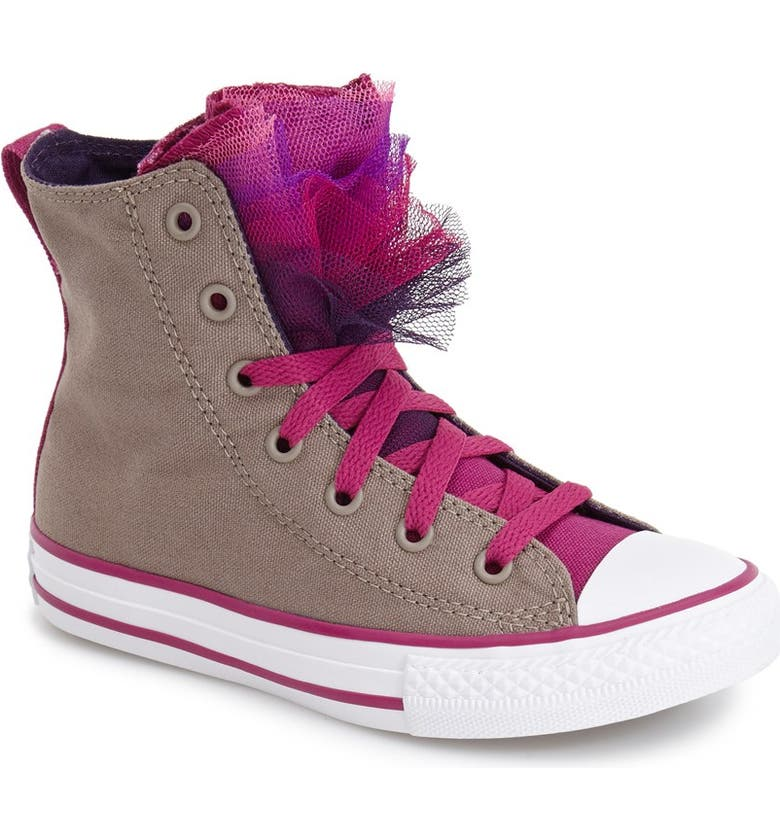 Converse Chuck Taylor® All Star®  Party  High Top Sneaker (Baby ... 71b2993305