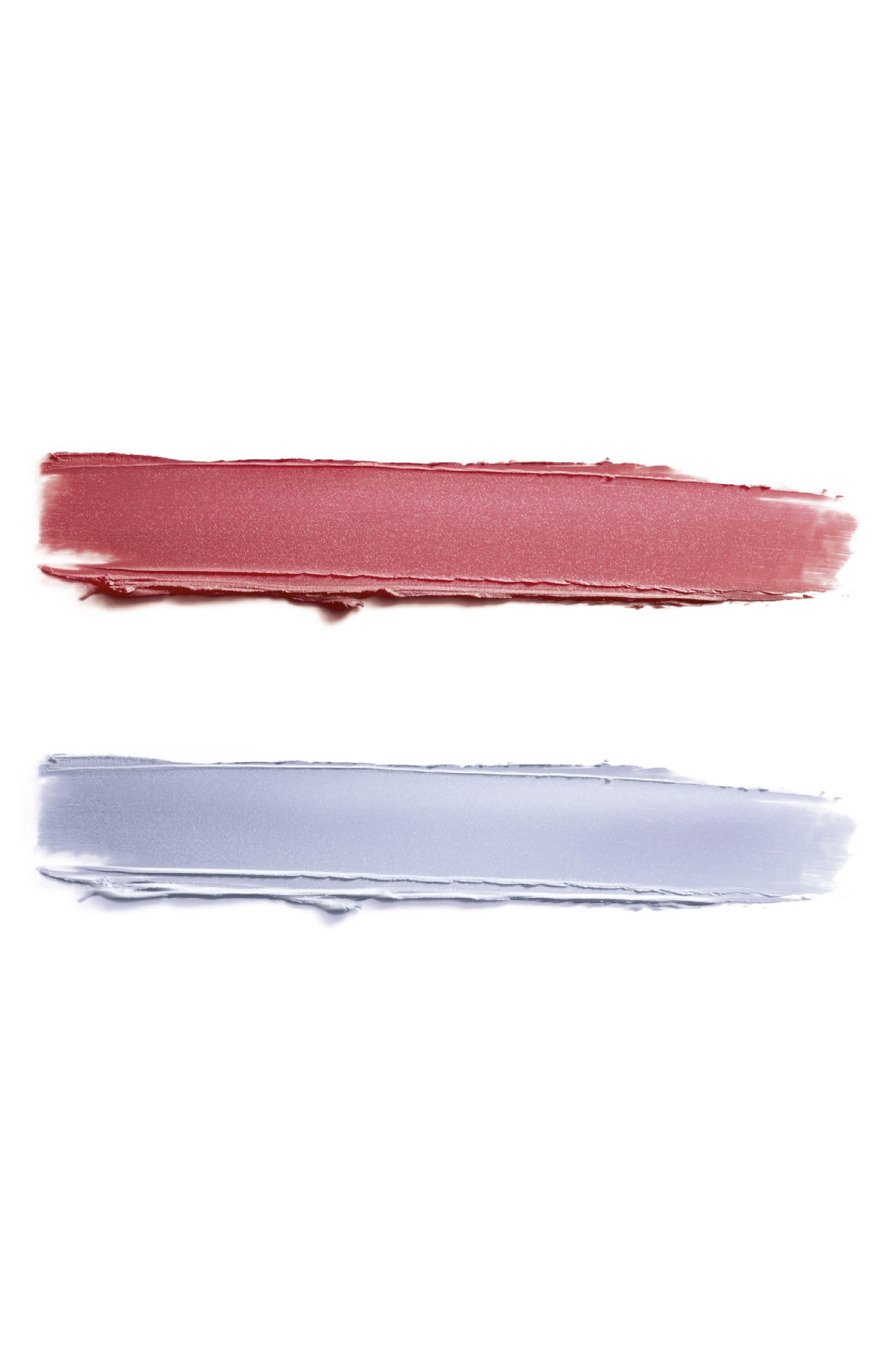 CLARINS,                             Glow 2 Go 2-in-1 Blush & Highlighter,                             Alternate thumbnail 2, color,                             HOLOGRAPHIC