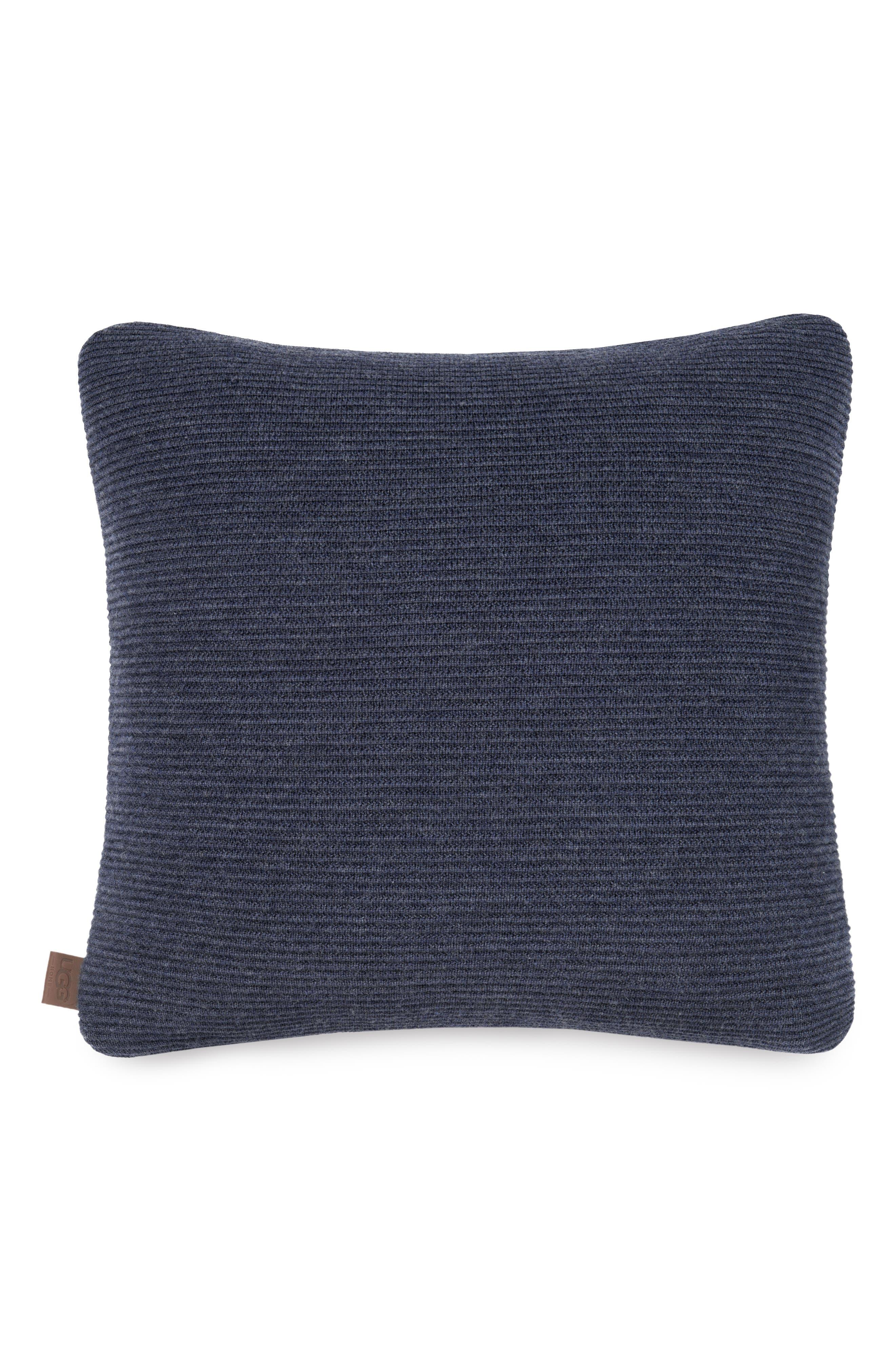 Horizontal Rib Pillow,                             Main thumbnail 2, color,