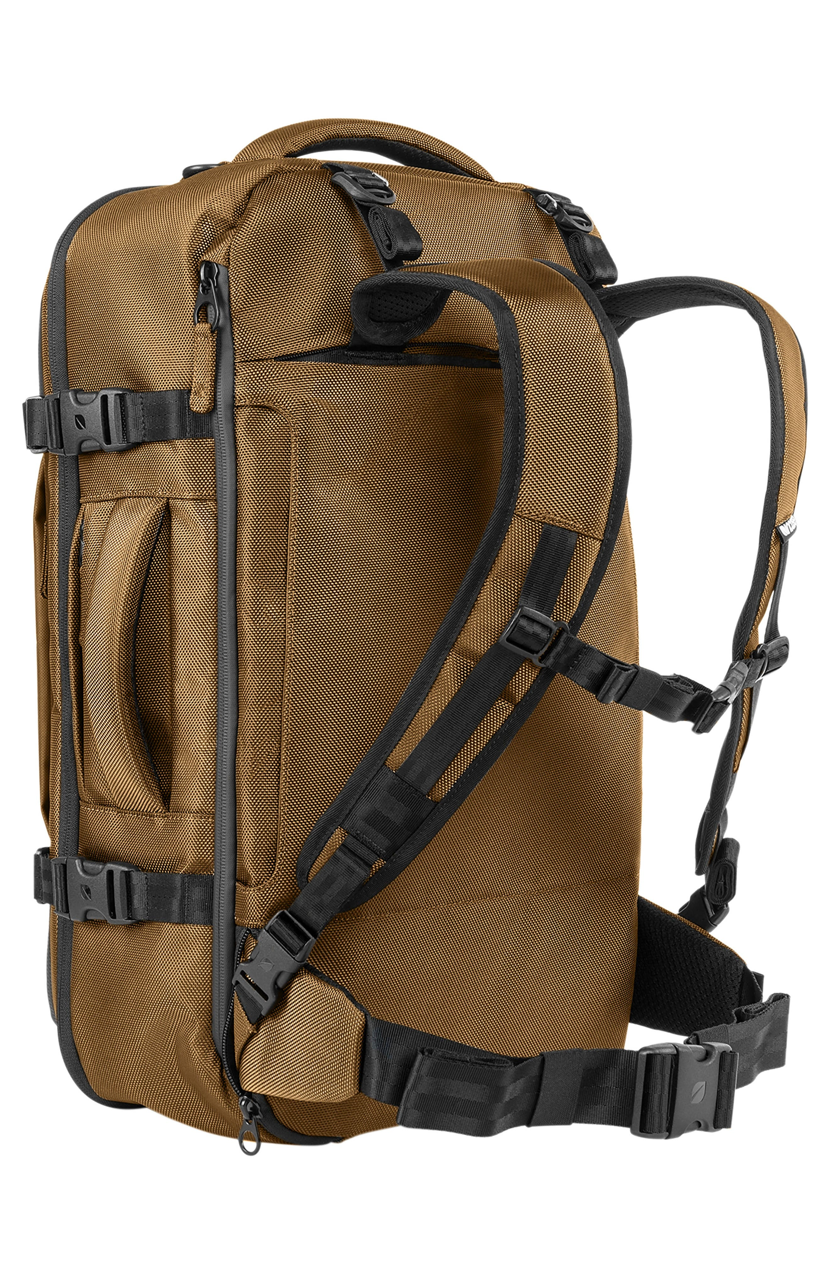 TRACTO Convertible Backpack,                             Alternate thumbnail 6, color,