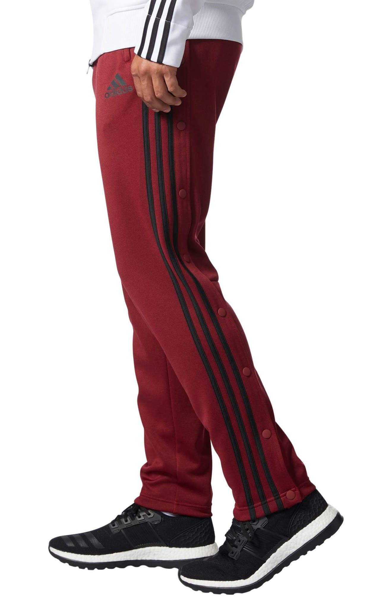 Squad ID Breakway Track Pants,                             Alternate thumbnail 9, color,