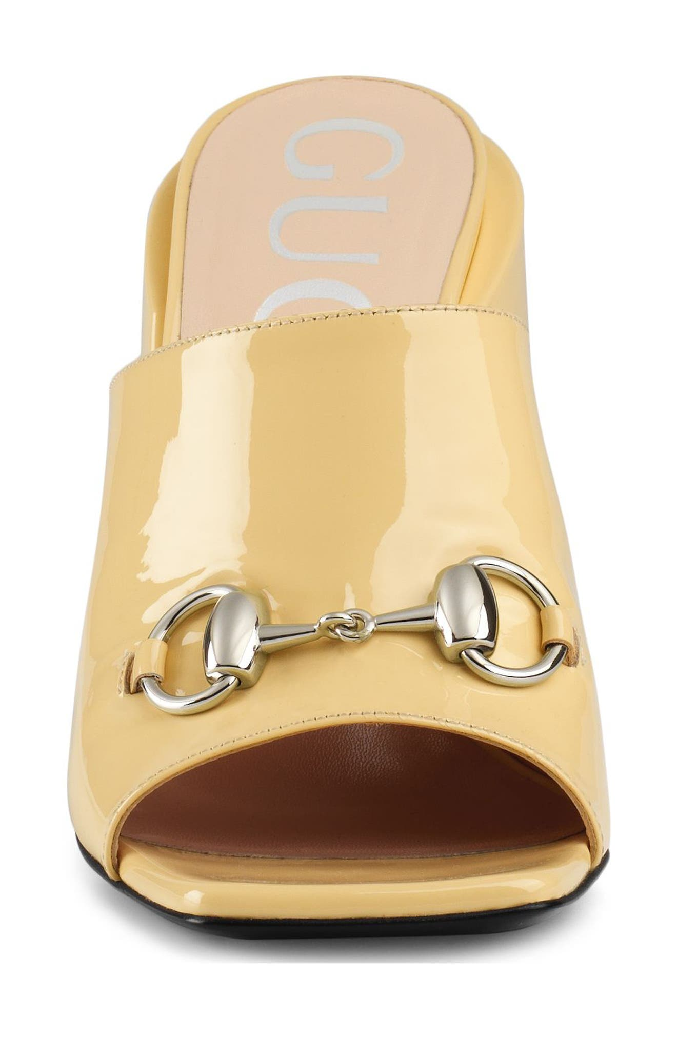 Lexi Slide Sandal,                             Alternate thumbnail 4, color,                             BURRO