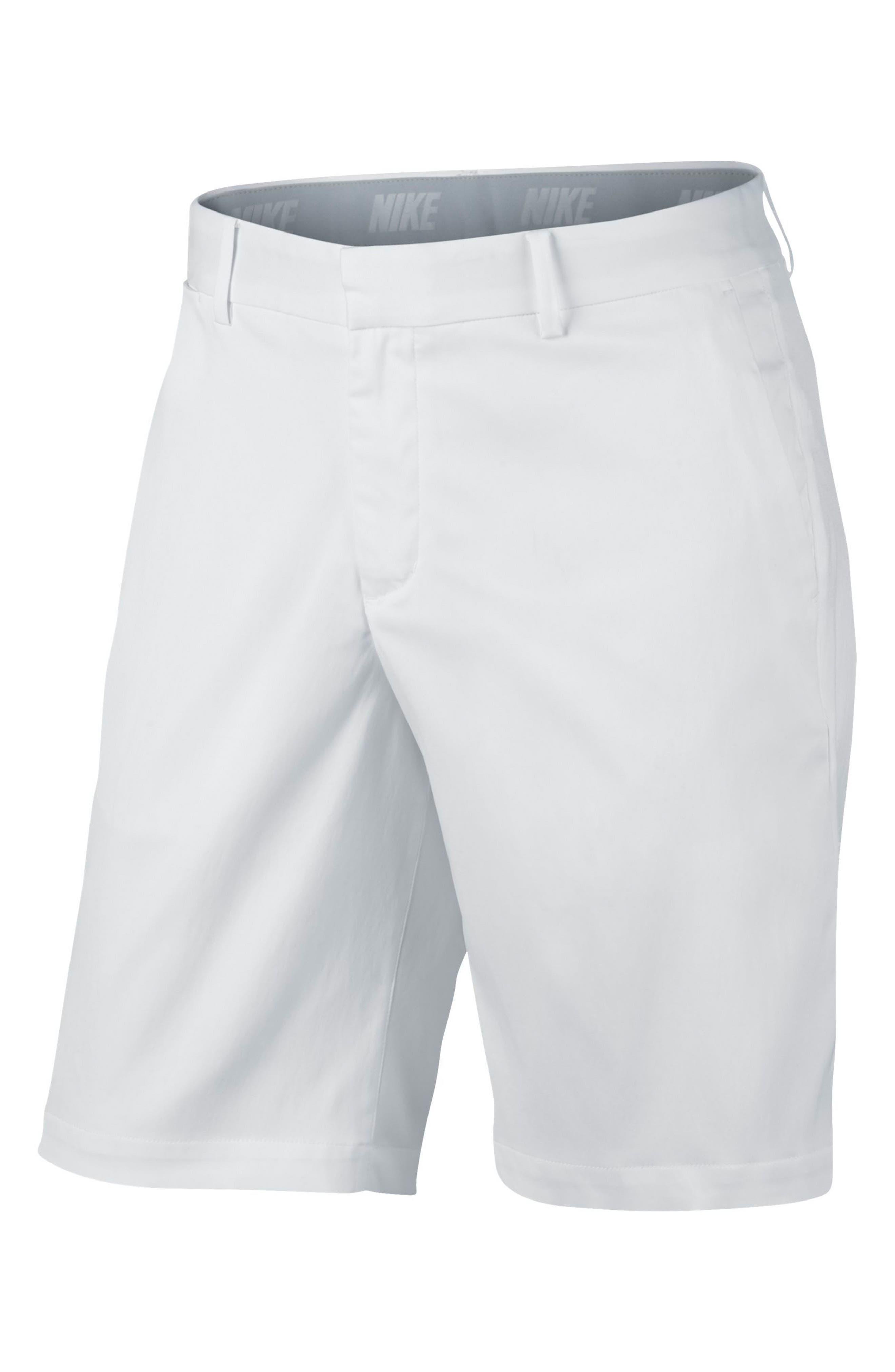 Flat Front Golf Shorts,                             Alternate thumbnail 48, color,