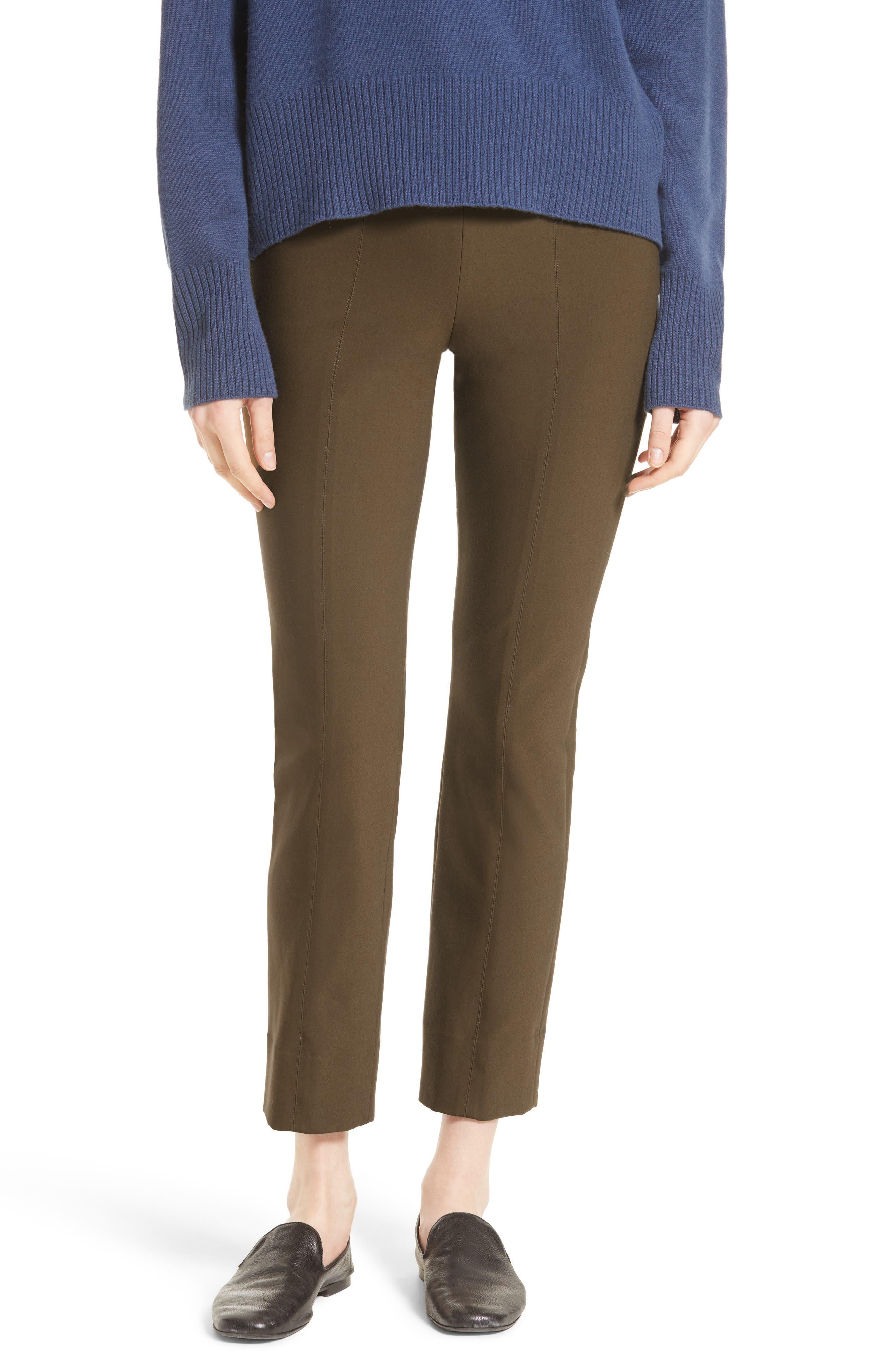 Seamed Leg Skinny Pants,                             Main thumbnail 1, color,                             244