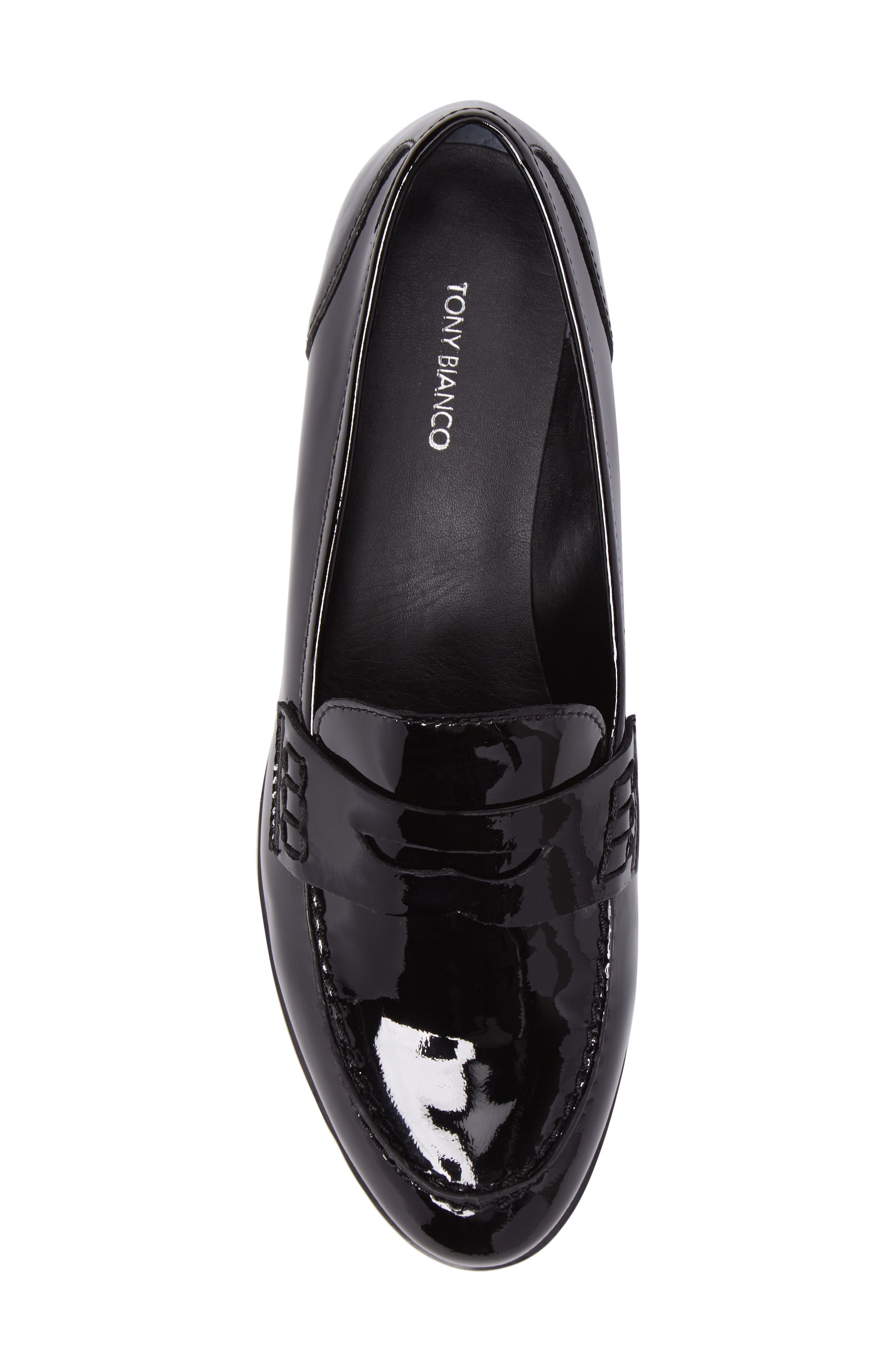 Georgie Penny Loafer,                             Alternate thumbnail 10, color,