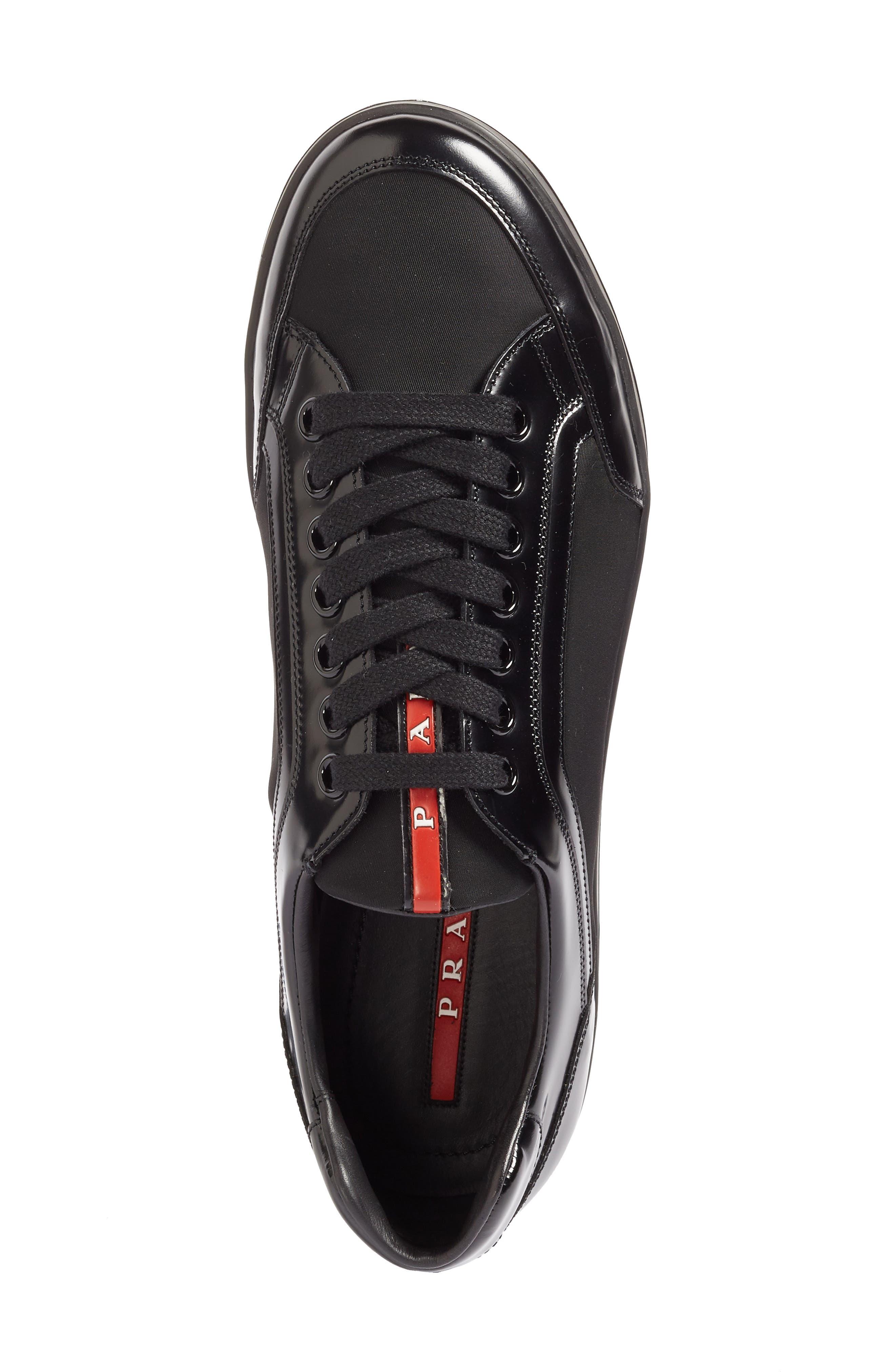 Linea Rossa Sneaker,                             Alternate thumbnail 2, color,                             001