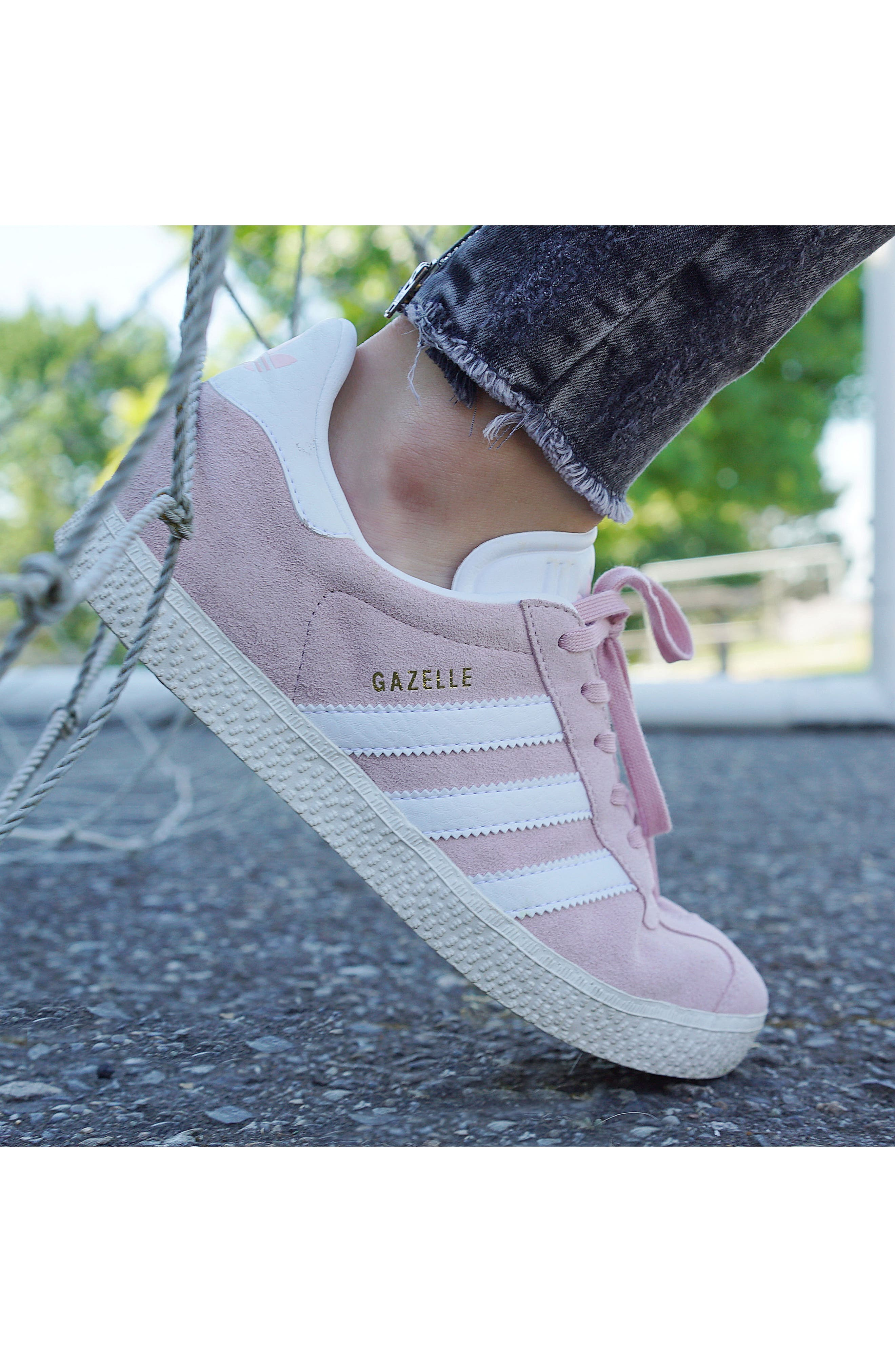 Gazelle Sneaker,                             Alternate thumbnail 12, color,                             682