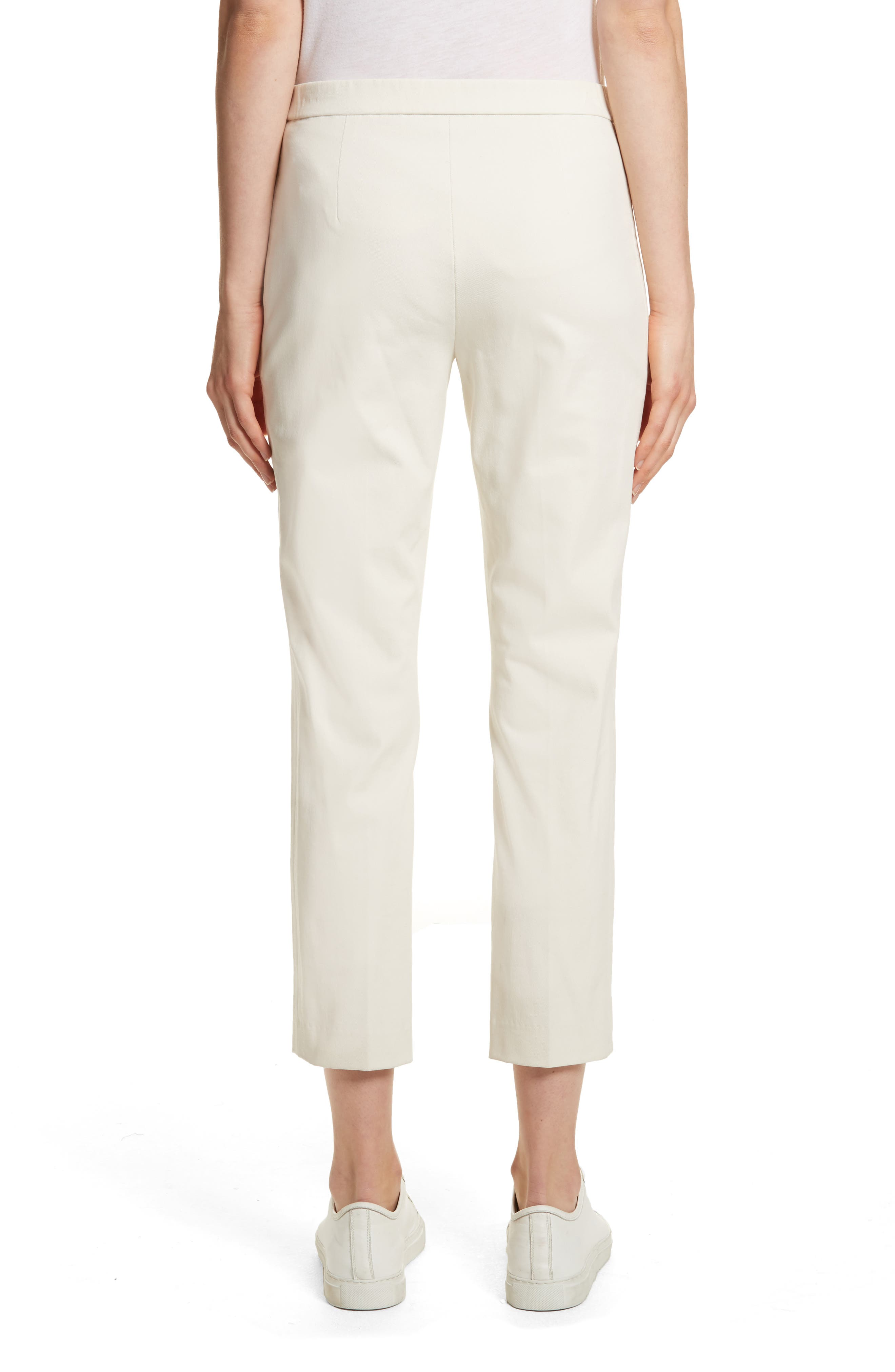 Basic Pull-On Pants,                             Alternate thumbnail 2, color,                             107