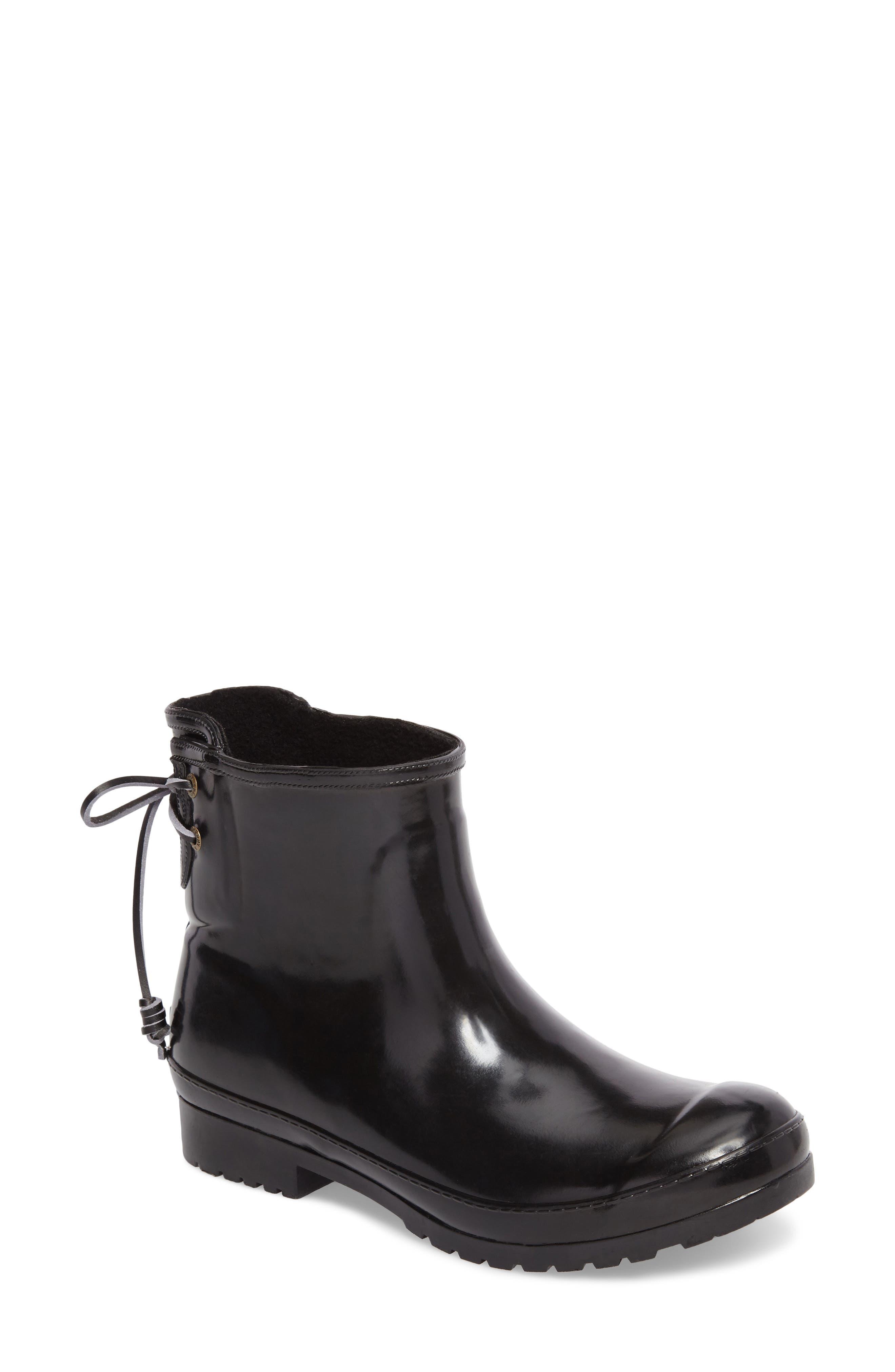 Walker Rain Boot,                         Main,                         color, 001
