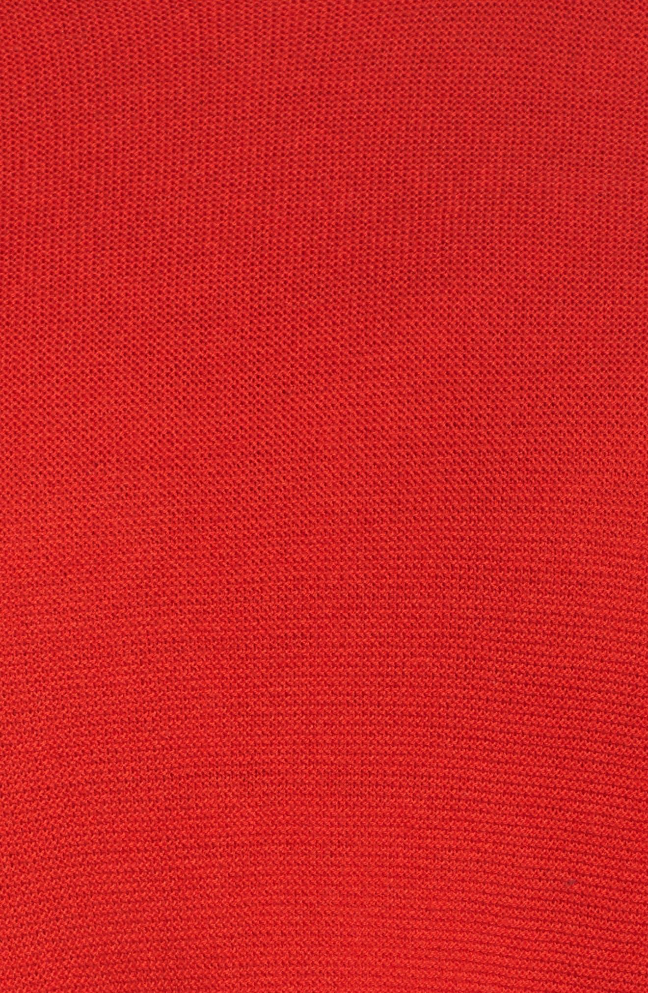 Organic Cotton High/Low Tunic,                             Alternate thumbnail 15, color,