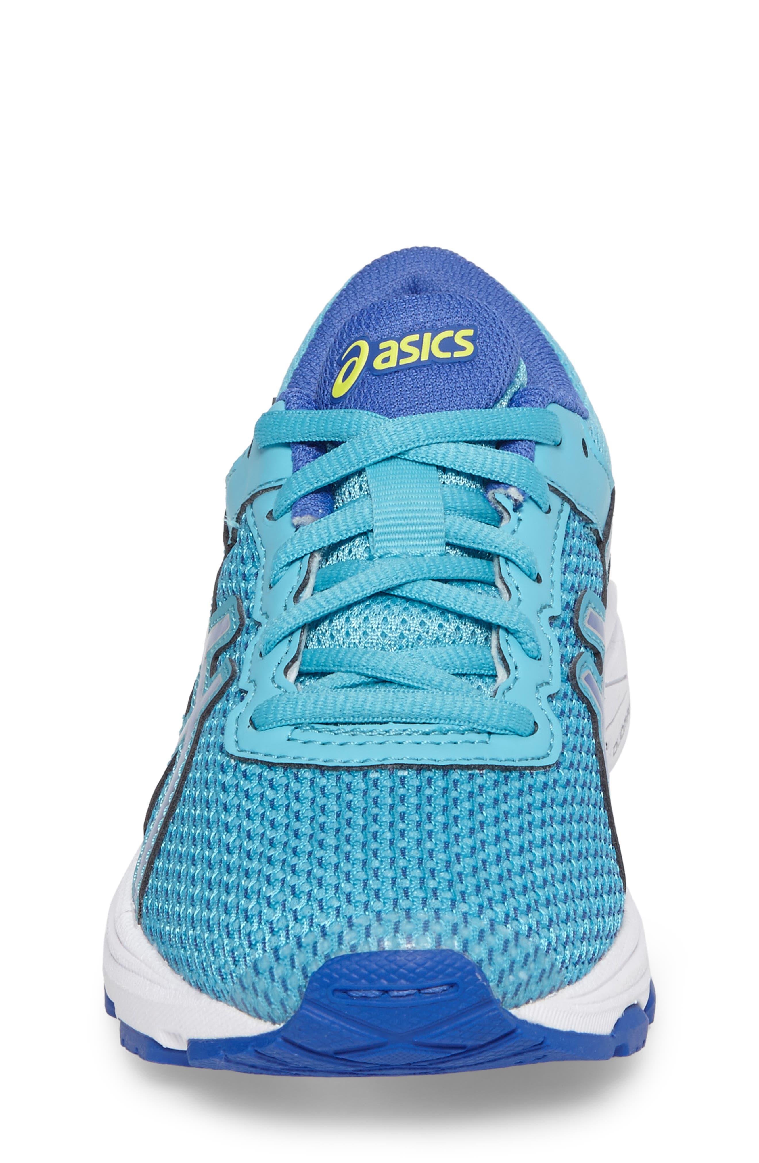 Asics GT-1000<sup>™</sup> 6 GS Sneaker,                             Alternate thumbnail 17, color,