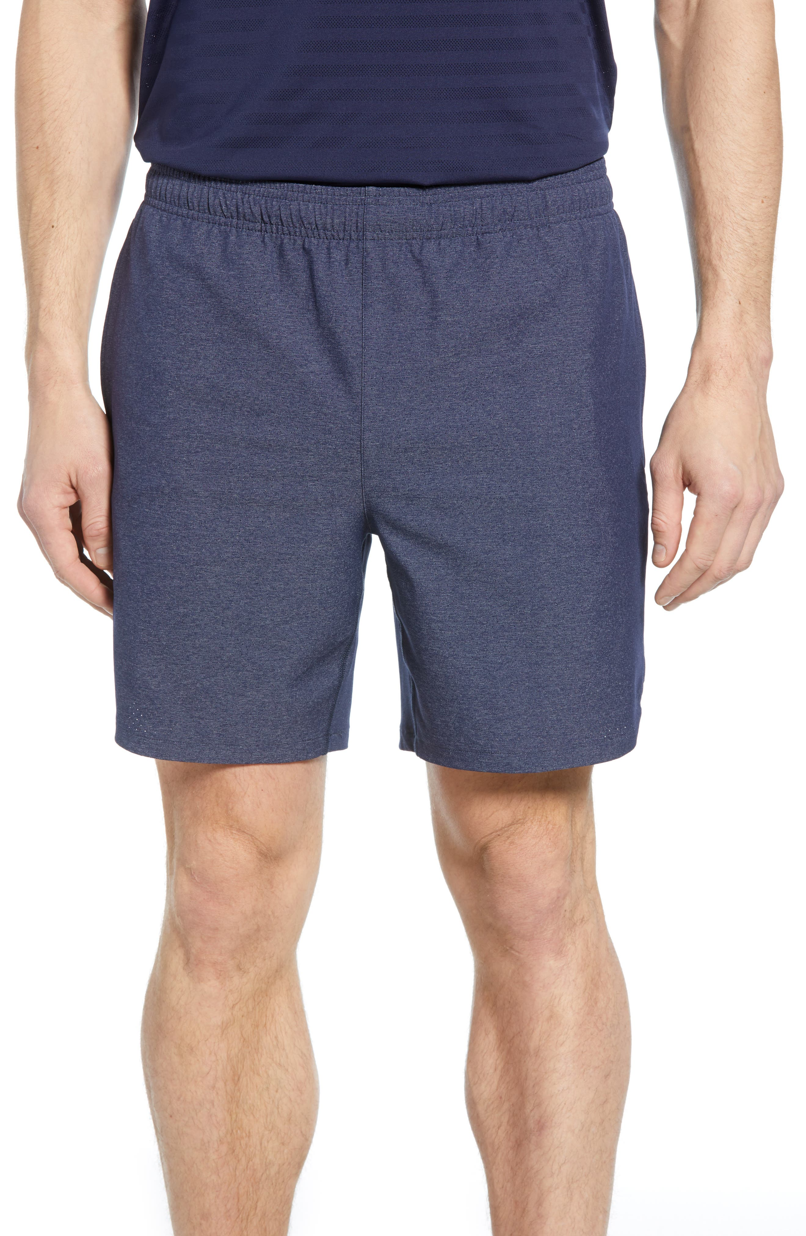 Men's Rhone Guru Athletic Shorts
