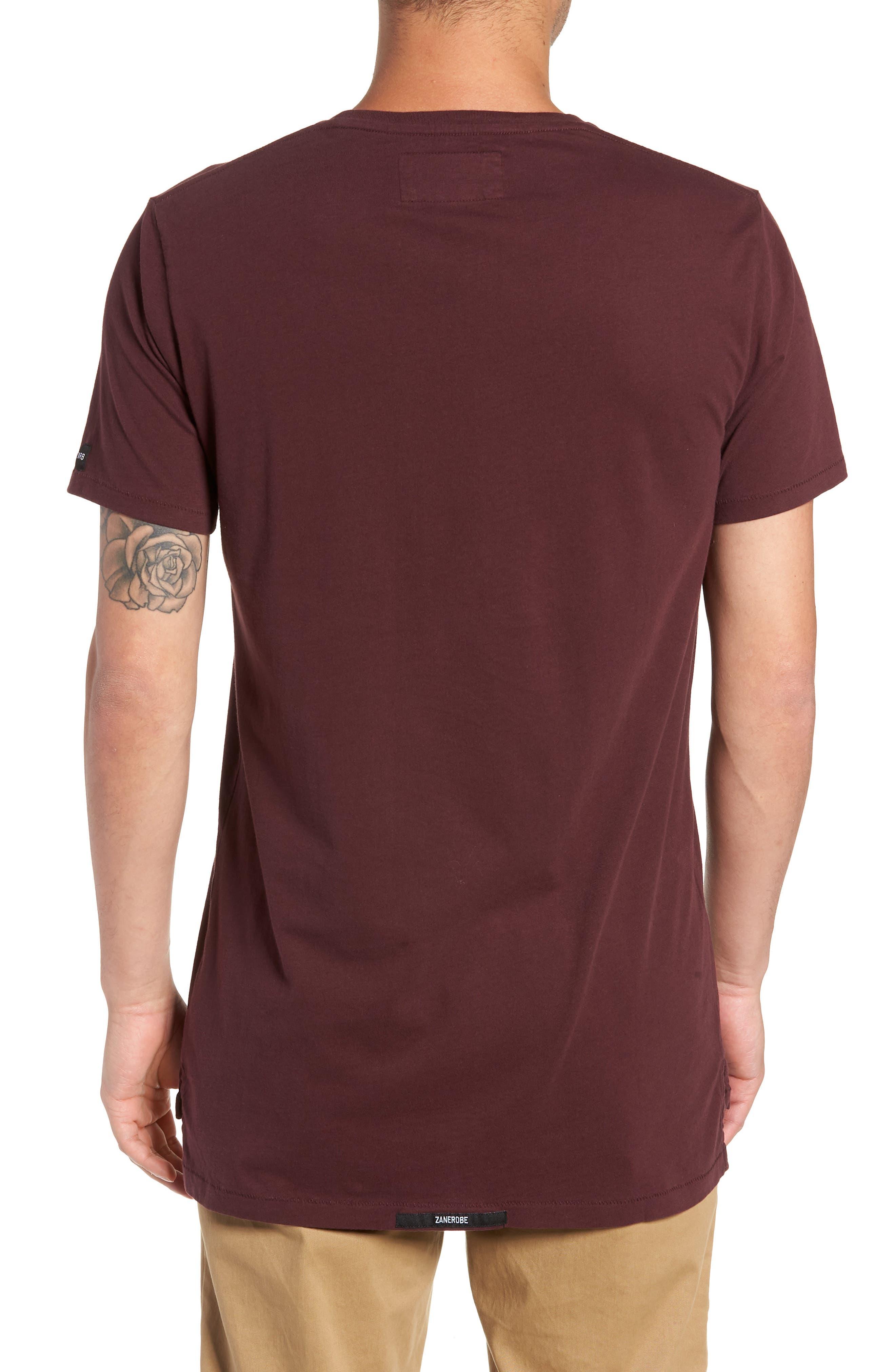 Flintlock T-Shirt,                             Alternate thumbnail 2, color,                             PORT