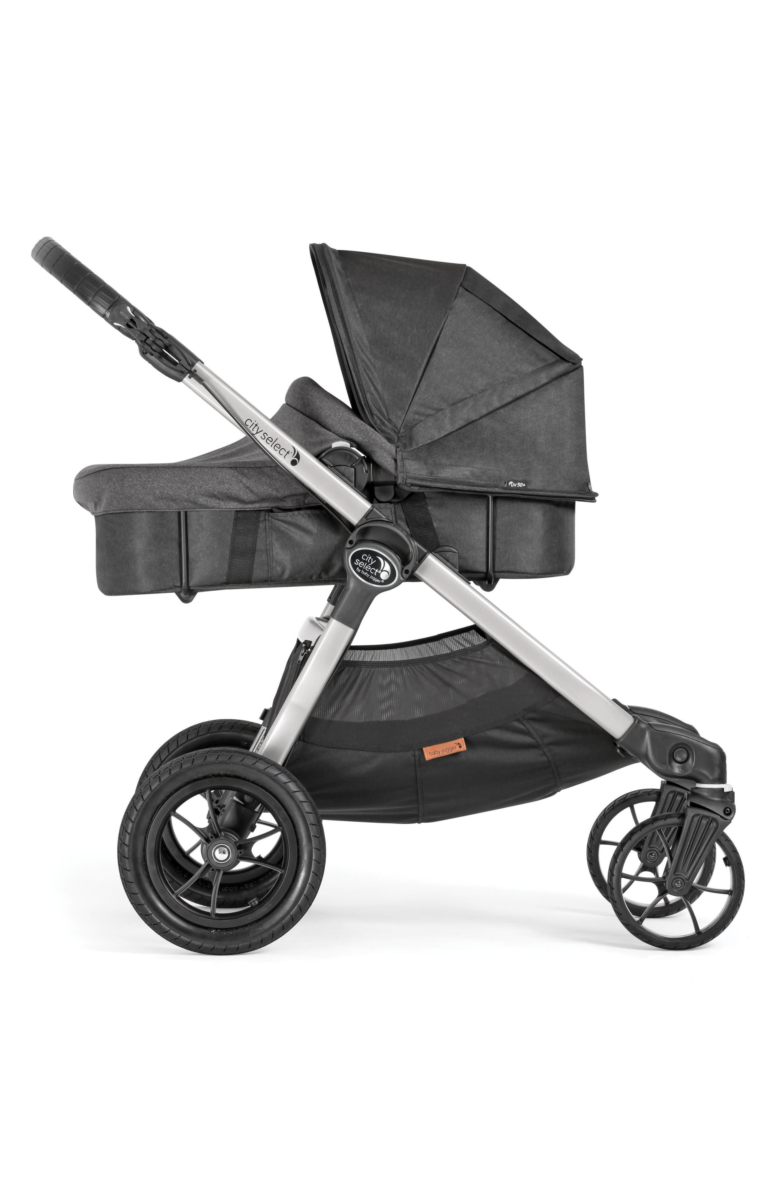 City Select<sup>®</sup> 2018 Special Edition 10-Year Anniversary Stroller,                             Alternate thumbnail 6, color,                             GREY
