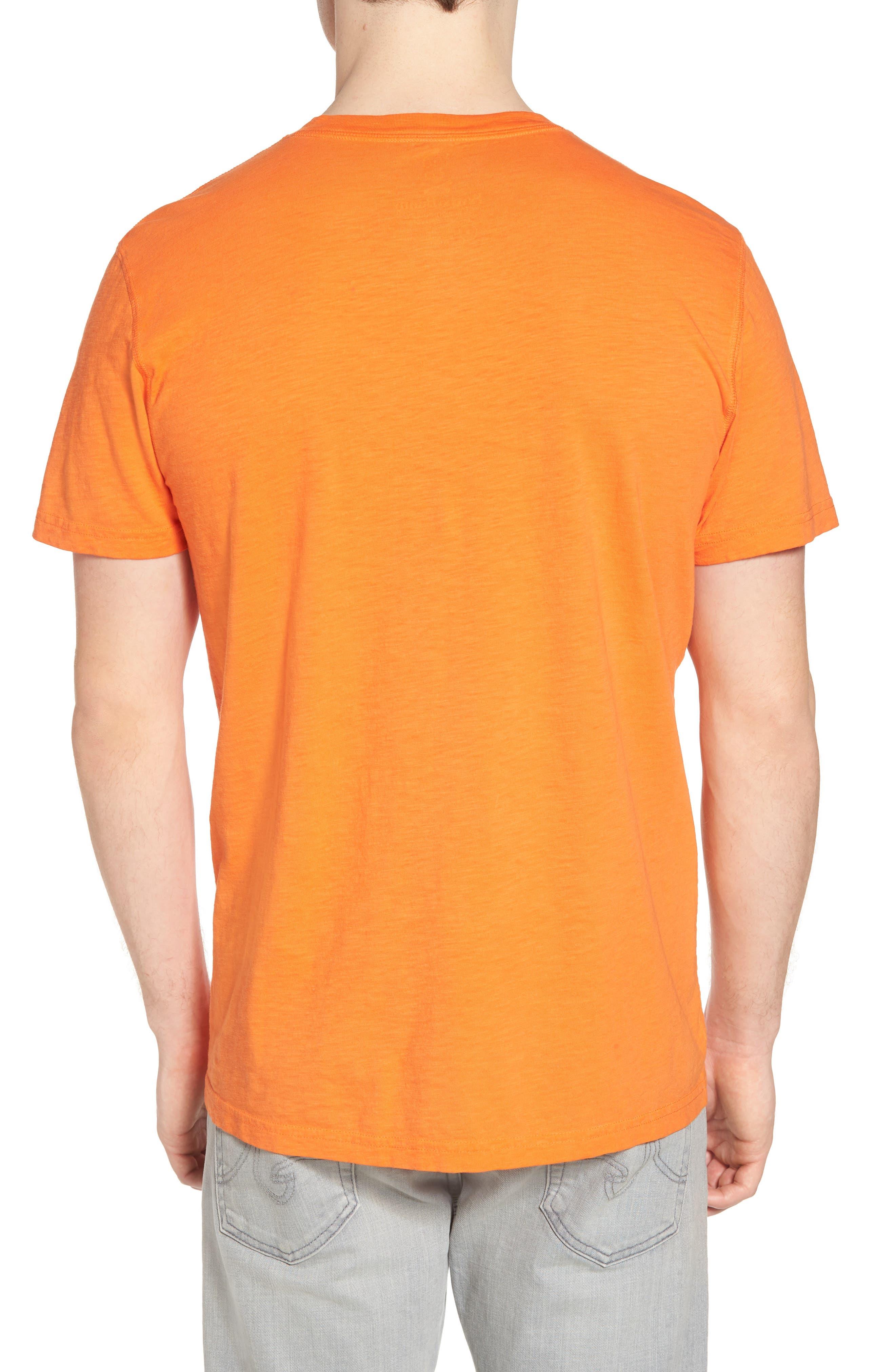 Sunwash Henley T-Shirt,                             Alternate thumbnail 10, color,