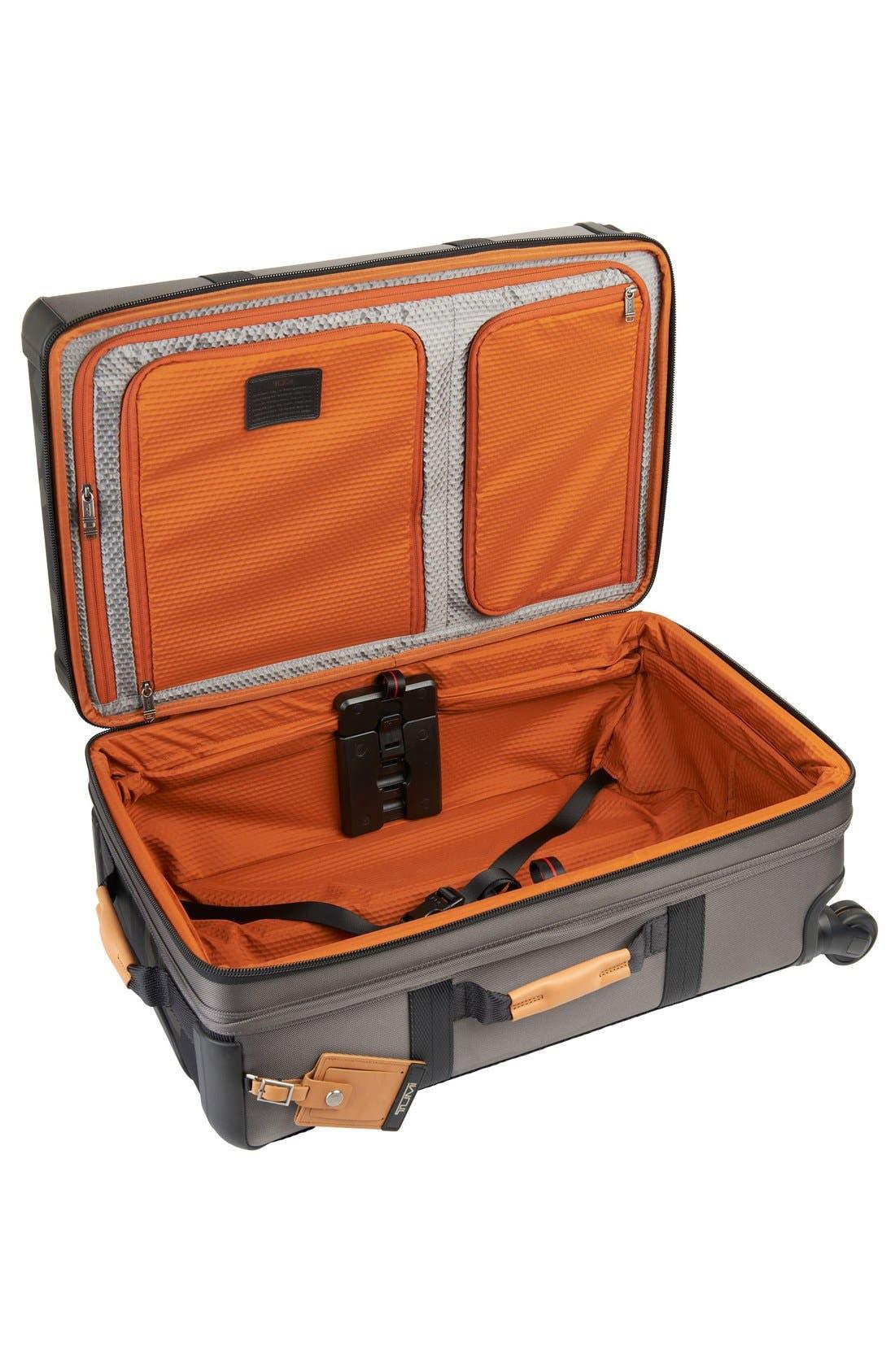 'Alpha Bravo - Henderson' Wheeled Short Trip Packing Case,                             Alternate thumbnail 6, color,