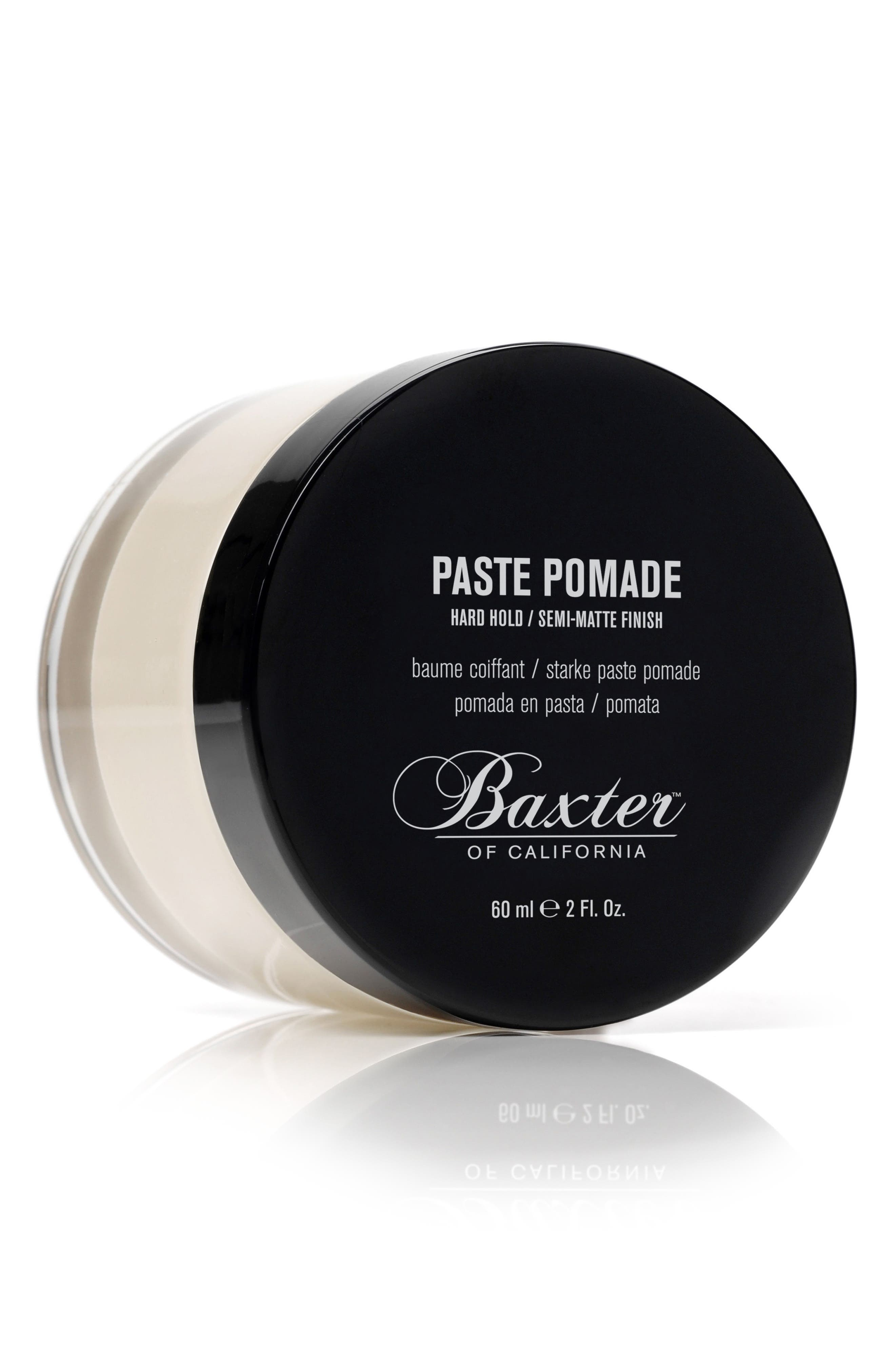 Paste Pomade,                         Main,                         color,