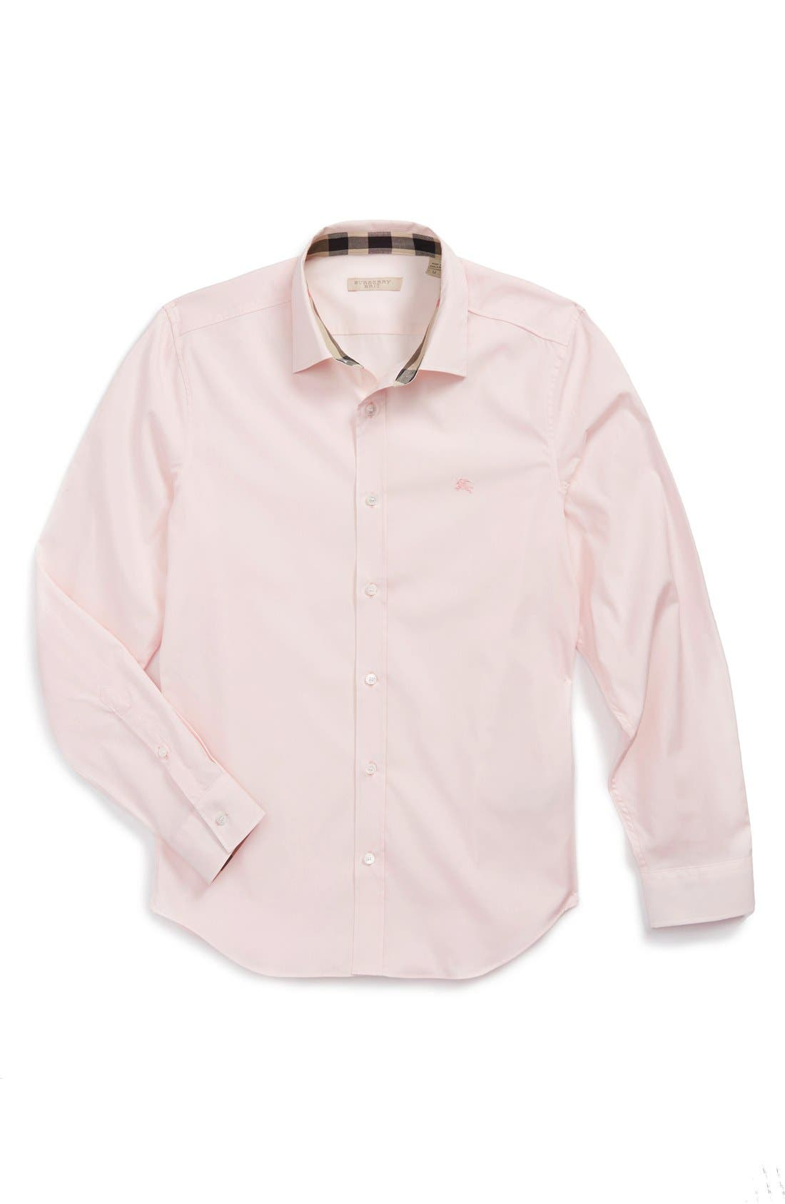 Cambridge Aboyd Sport Shirt,                             Alternate thumbnail 105, color,