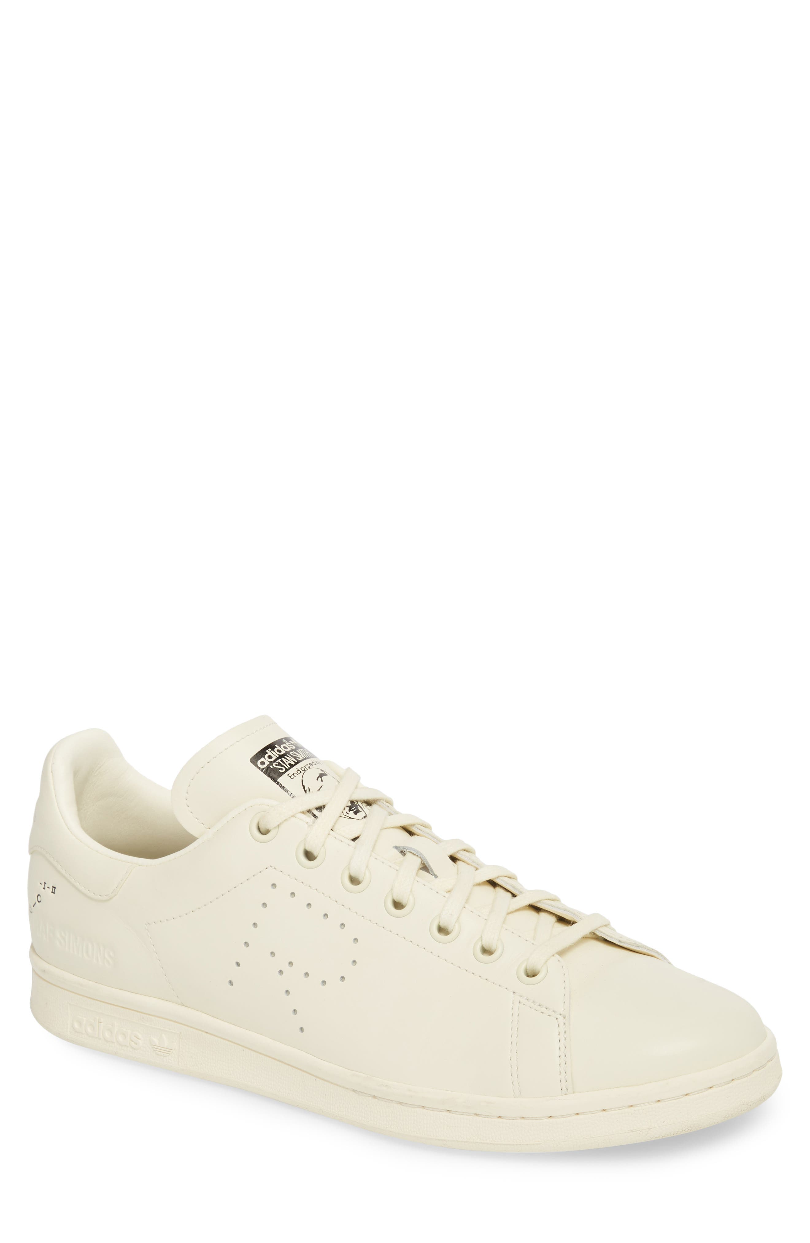 adidas by Raf Simons 'Stan Smith' Sneaker,                             Main thumbnail 1, color,                             151