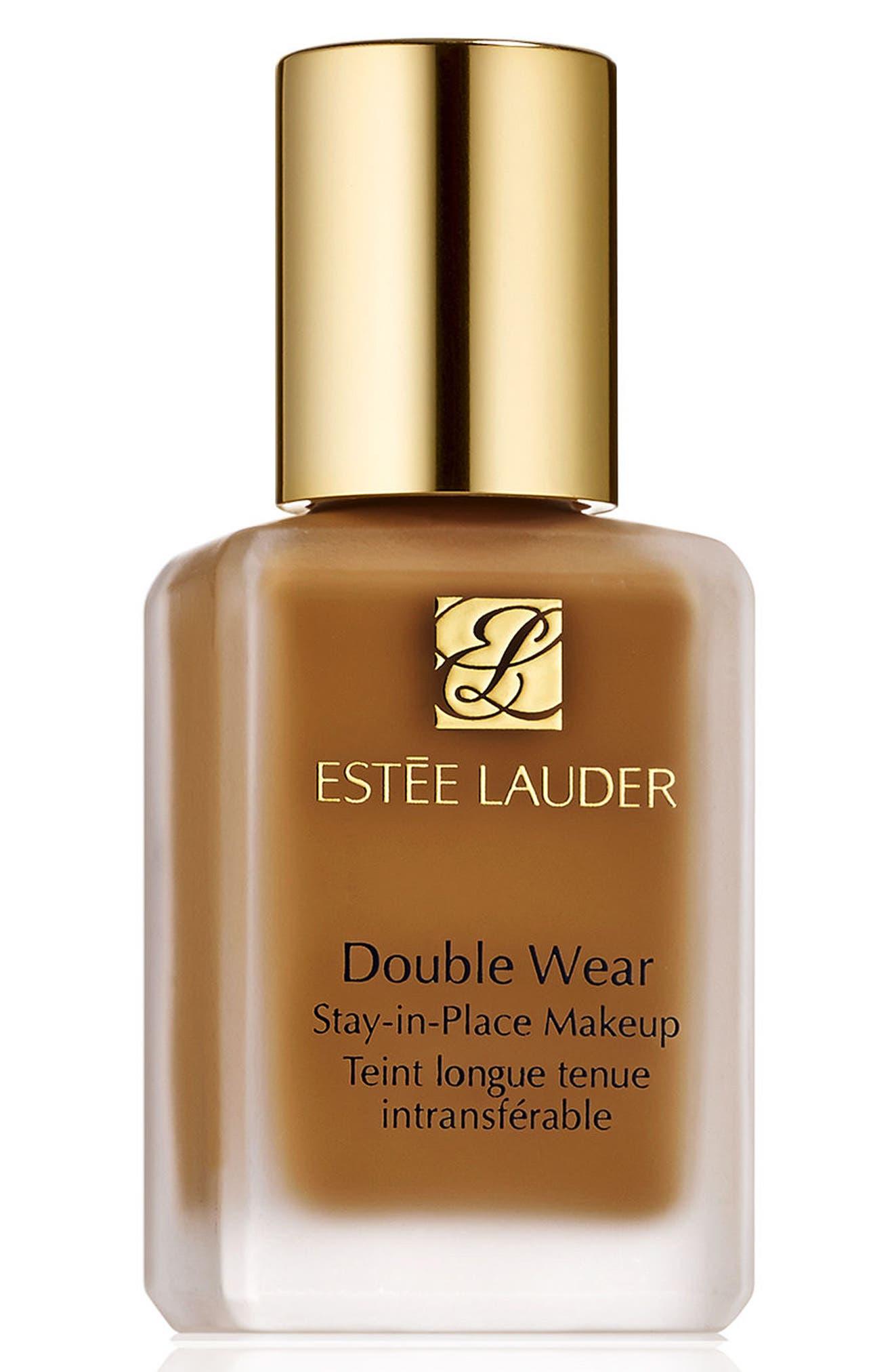 Estee Lauder Double Wear Stay-In-Place Liquid Makeup - 6C1 Rich Cocoa