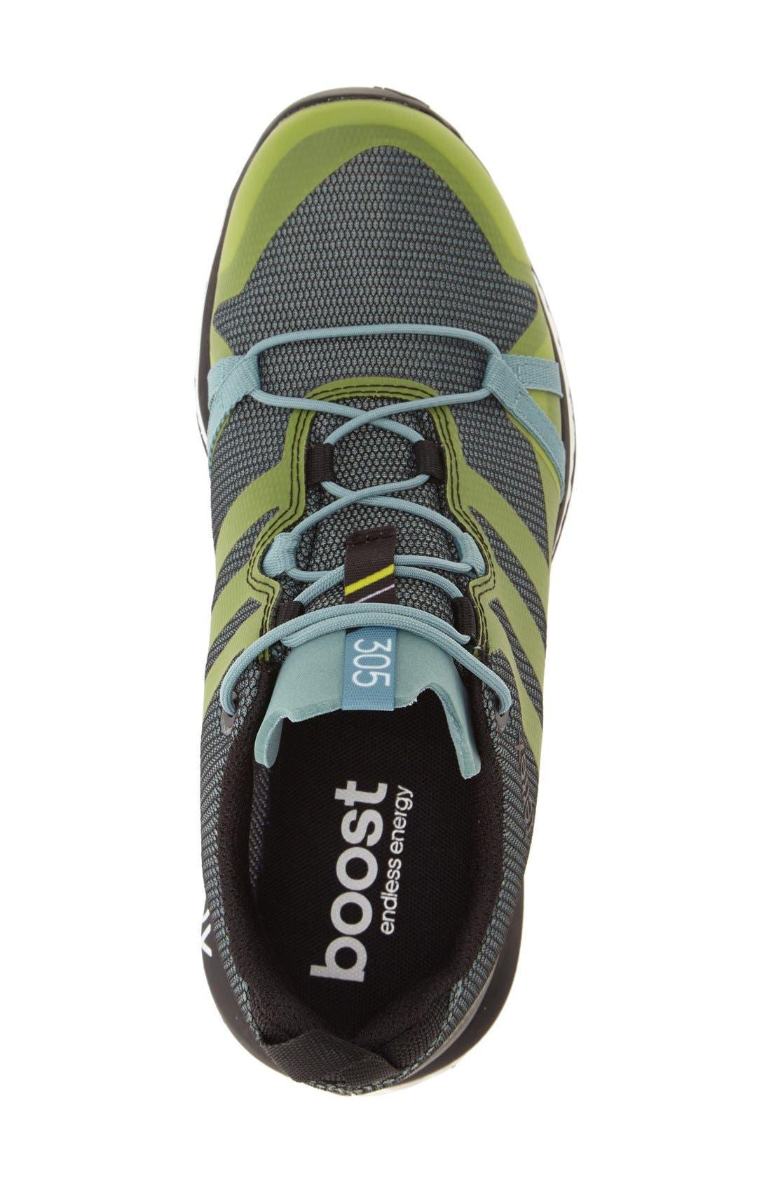 'Terrex Agravic GTX' Trail Shoe,                             Alternate thumbnail 17, color,