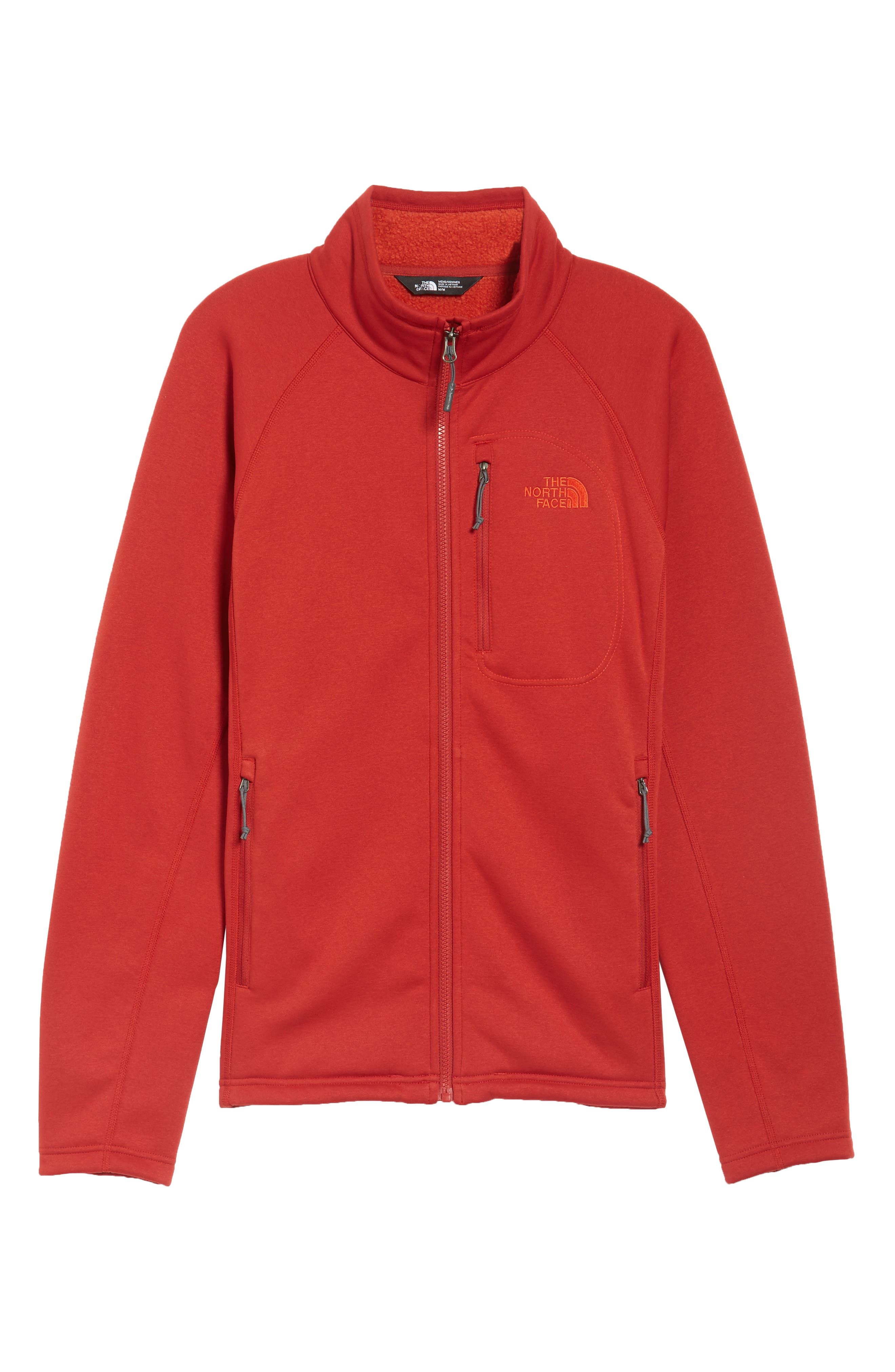 Timber Zip Jacket,                             Alternate thumbnail 15, color,