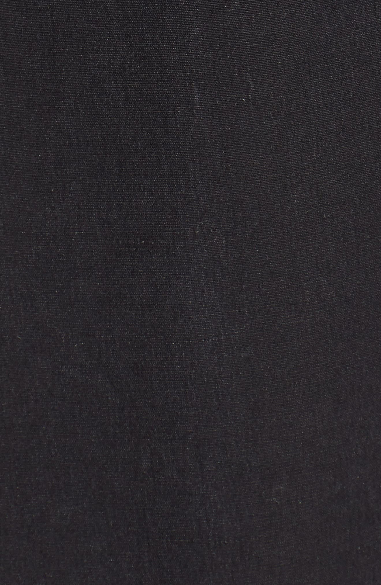 Side Fi Stoney Board Shorts,                             Alternate thumbnail 5, color,                             001