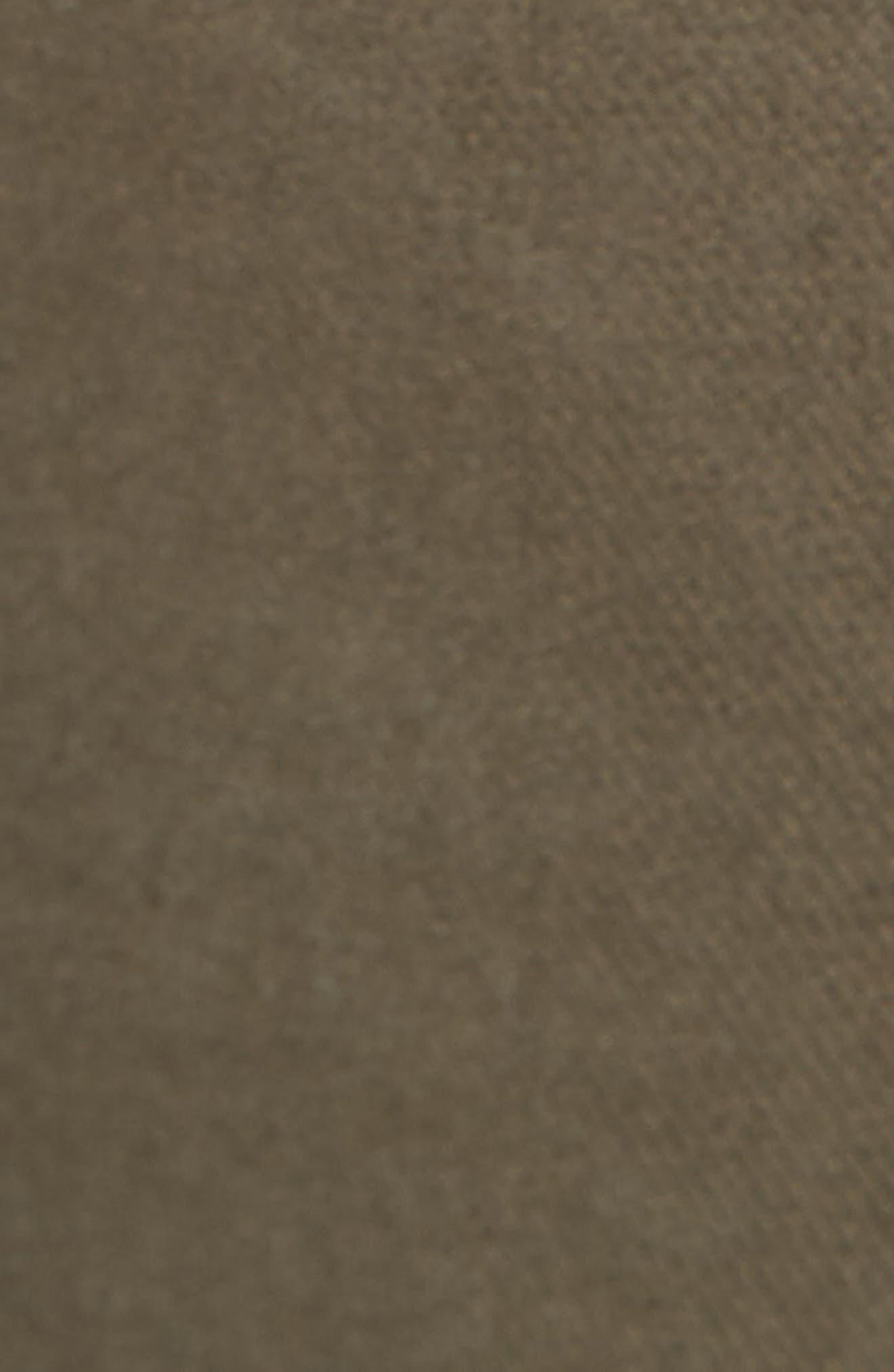 JOIE,                             Hazina Stud Detail Pants,                             Alternate thumbnail 5, color,                             301