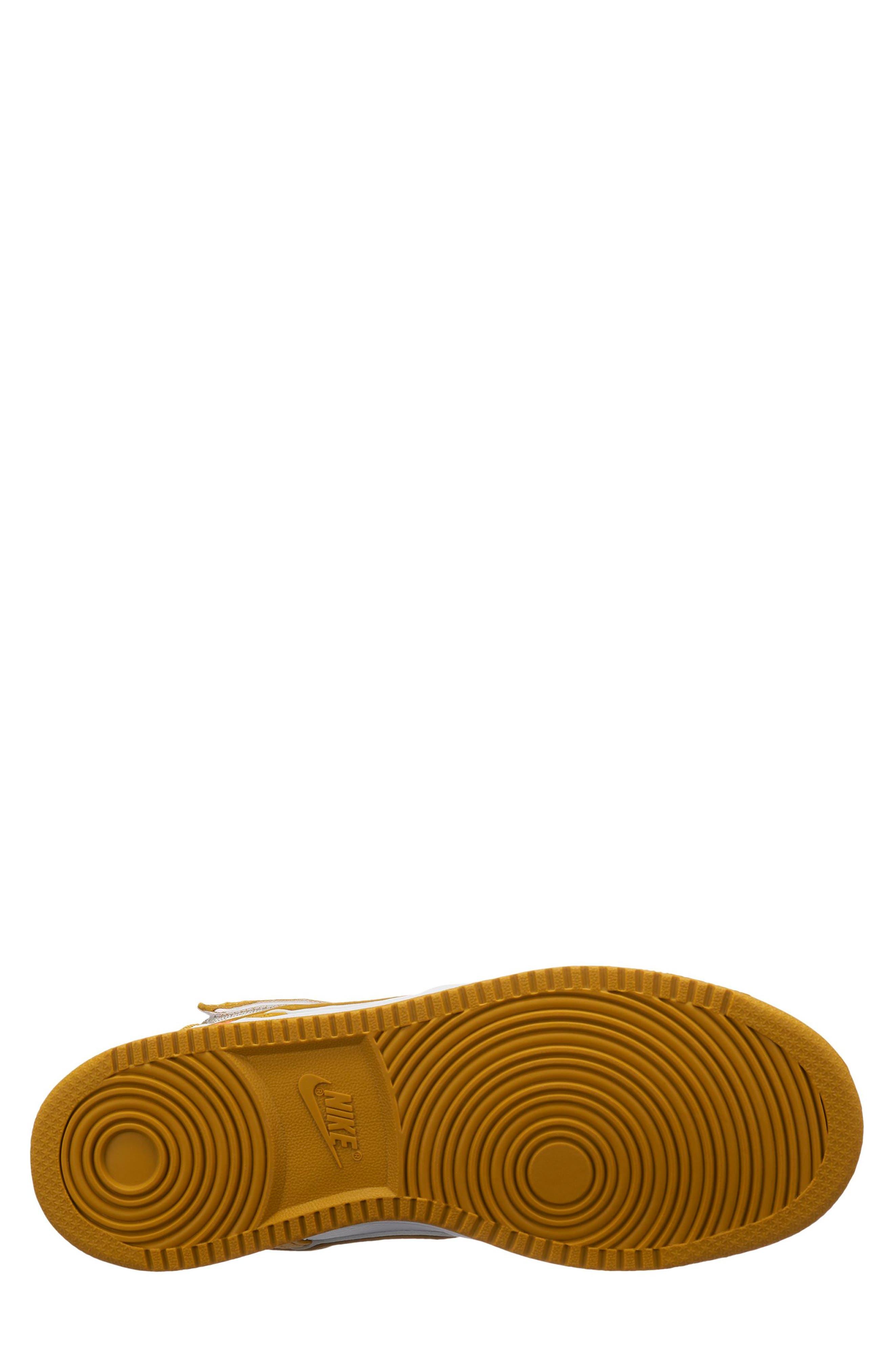 Vandal High Lux Sneaker,                             Alternate thumbnail 2, color,                             WHITE/ CITRON/ TWILIGHT PULSE
