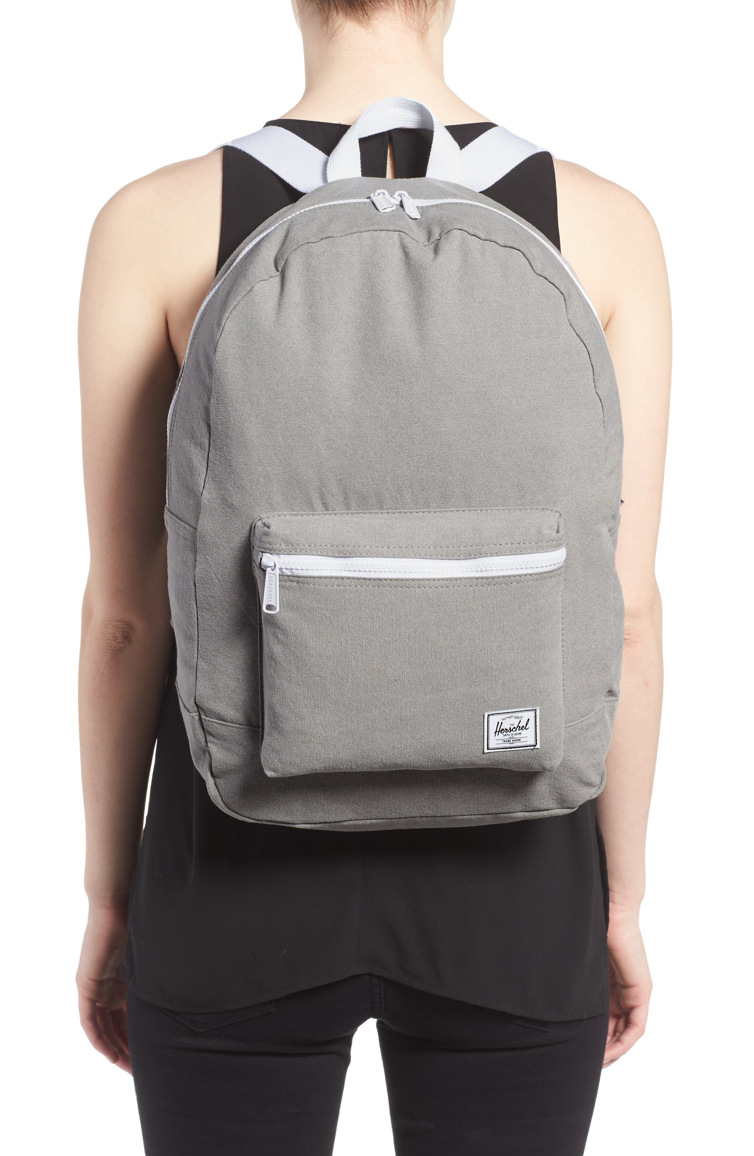 Cotton Casuals Daypack Backpack,                             Alternate thumbnail 14, color,