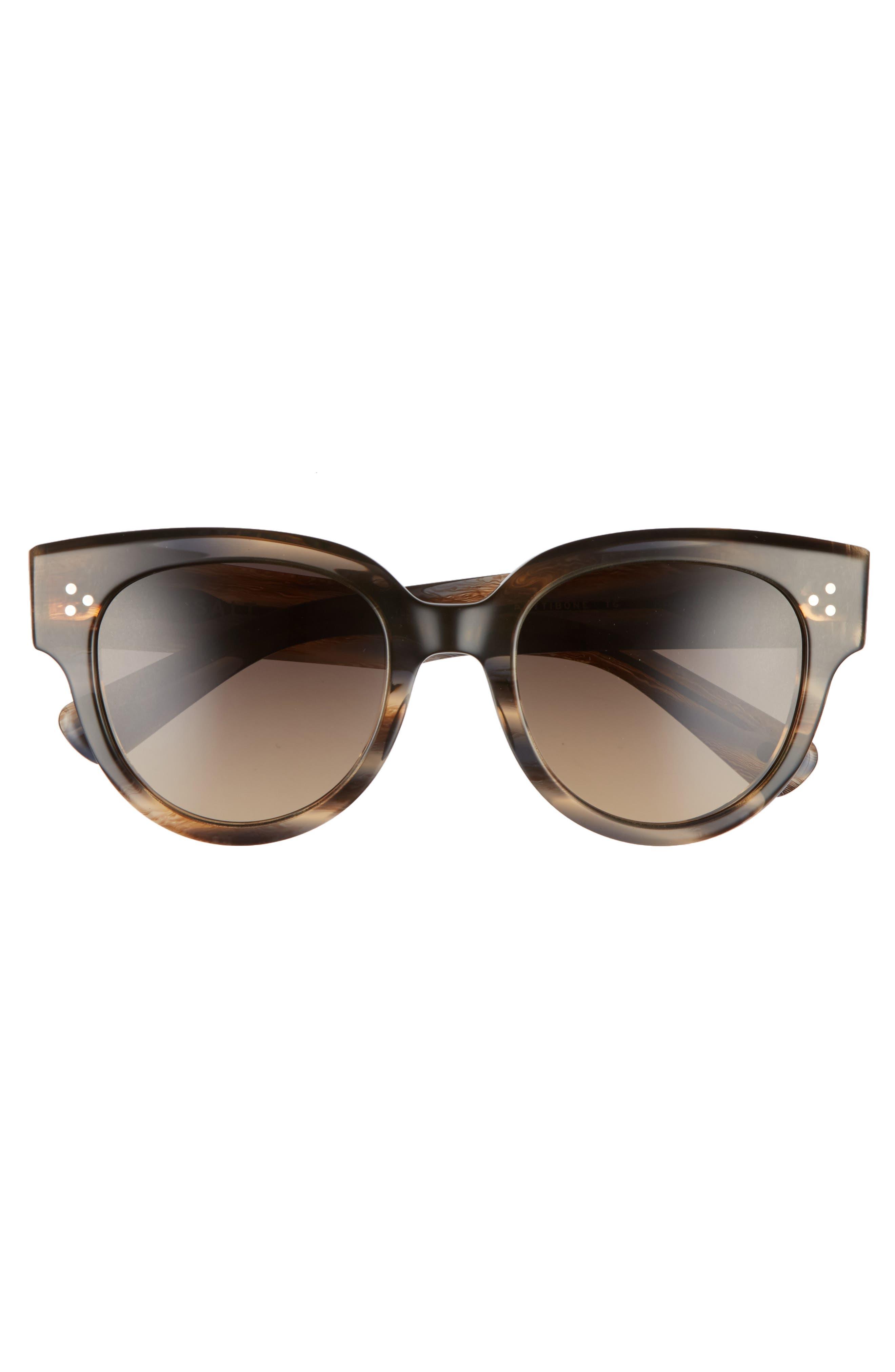 Pettibone 52mm Polarized Sunglasses,                             Alternate thumbnail 11, color,
