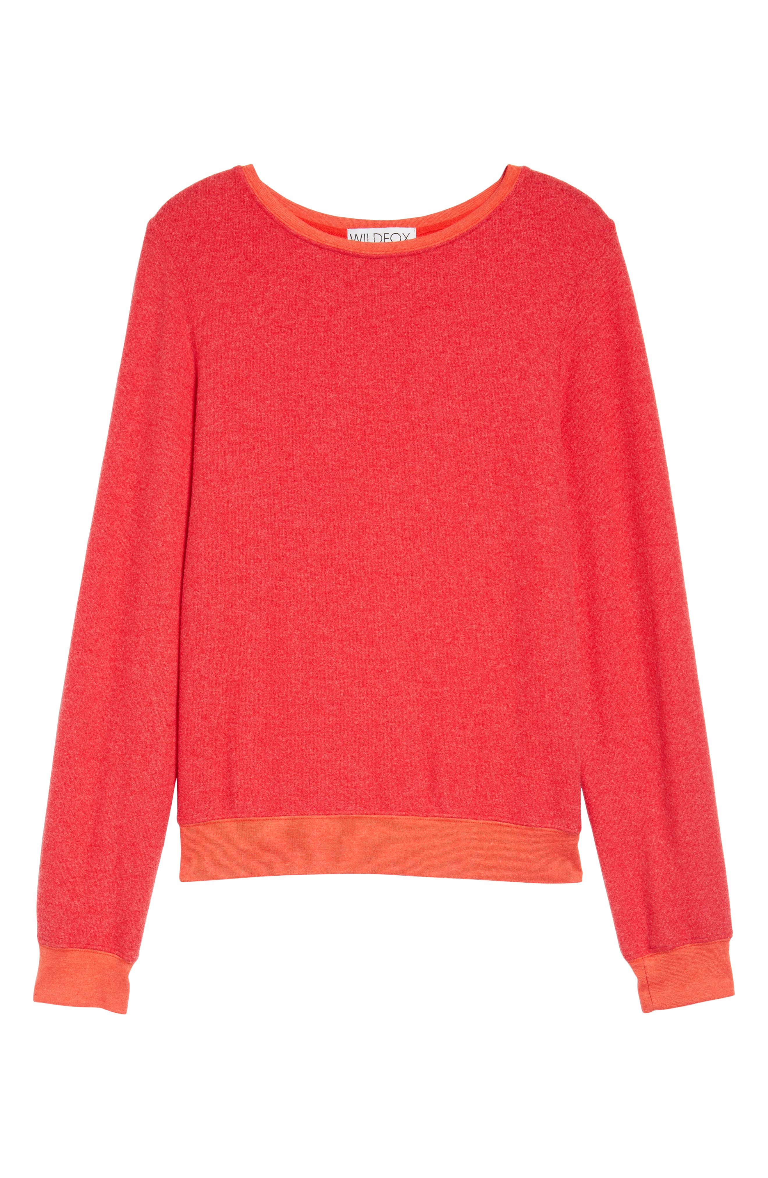 'Baggy Beach Jumper' Pullover,                             Alternate thumbnail 198, color,