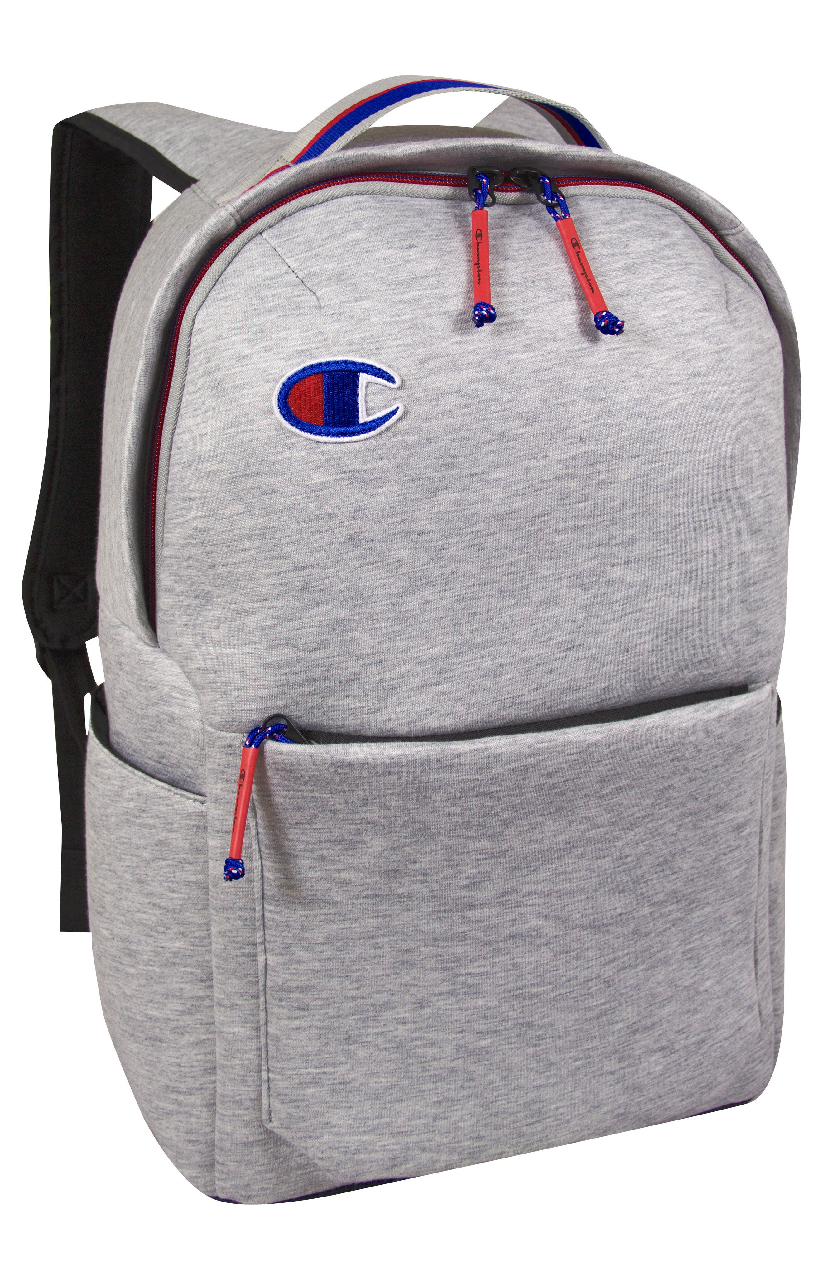 Attribute Backpack,                         Main,                         color, OXFORD GREY