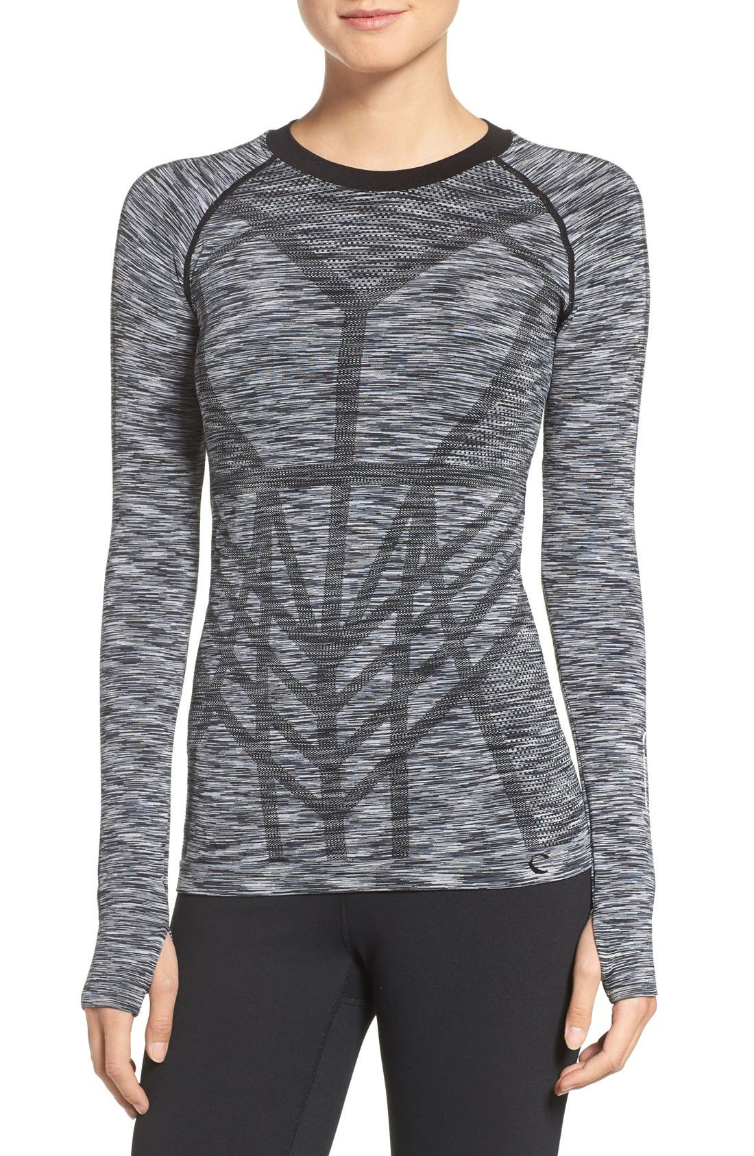 Rock Your Core Tee,                         Main,                         color, 001