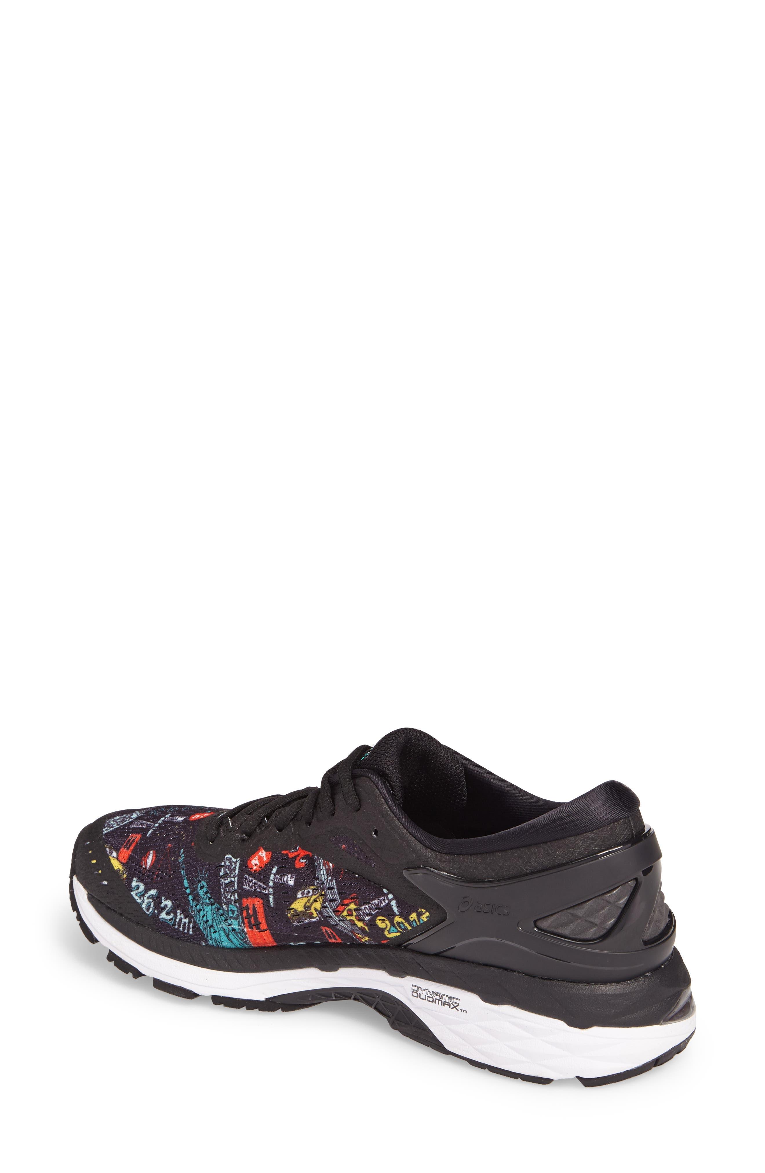 GEL-Kayano<sup>®</sup> 24 Running Shoe,                             Alternate thumbnail 2, color,                             009